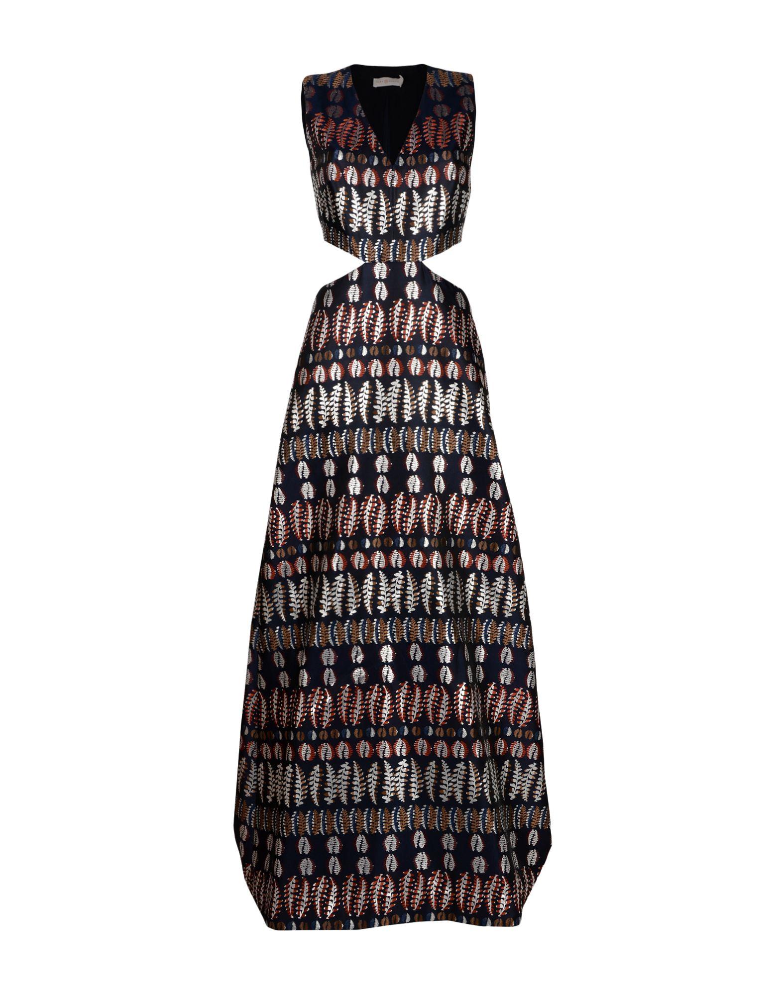 TORY BURCH ΦΟΡΕΜΑΤΑ Μακρύ φόρεμα