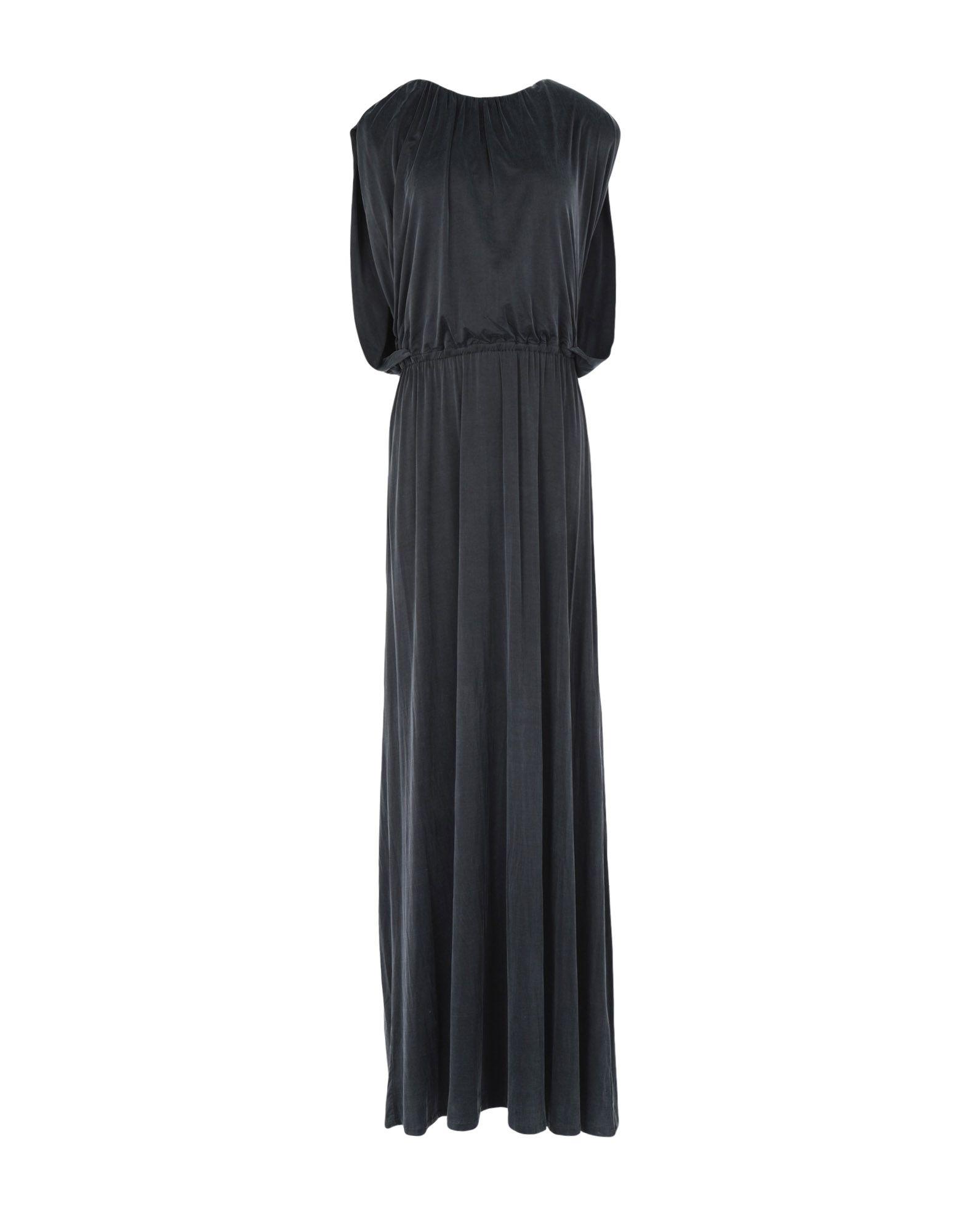INTROPIA Длинное платье oz10 длинное платье