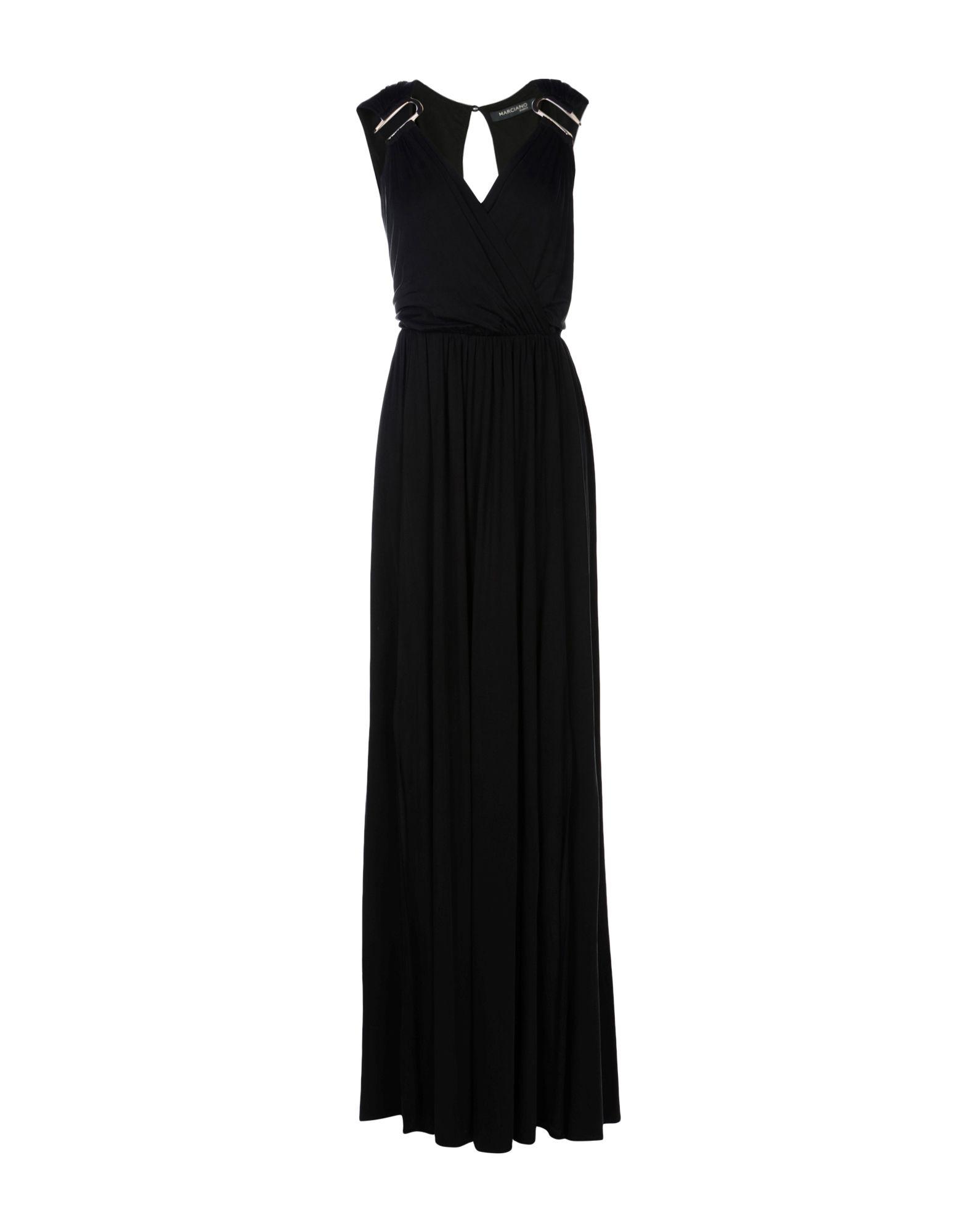 купить GUESS BY MARCIANO Длинное платье по цене 19500 рублей
