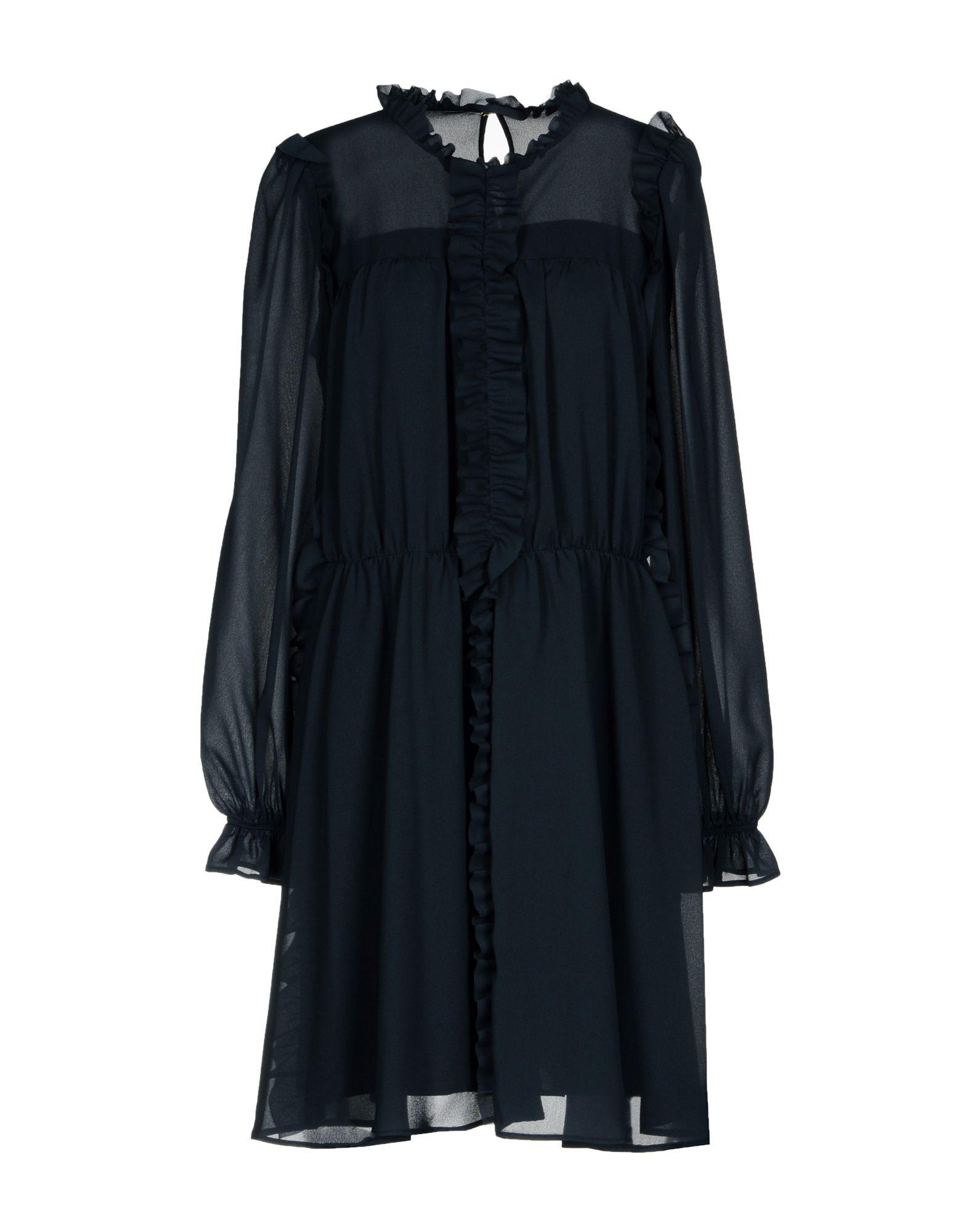 PINKO Короткое платье pinko короткое платье