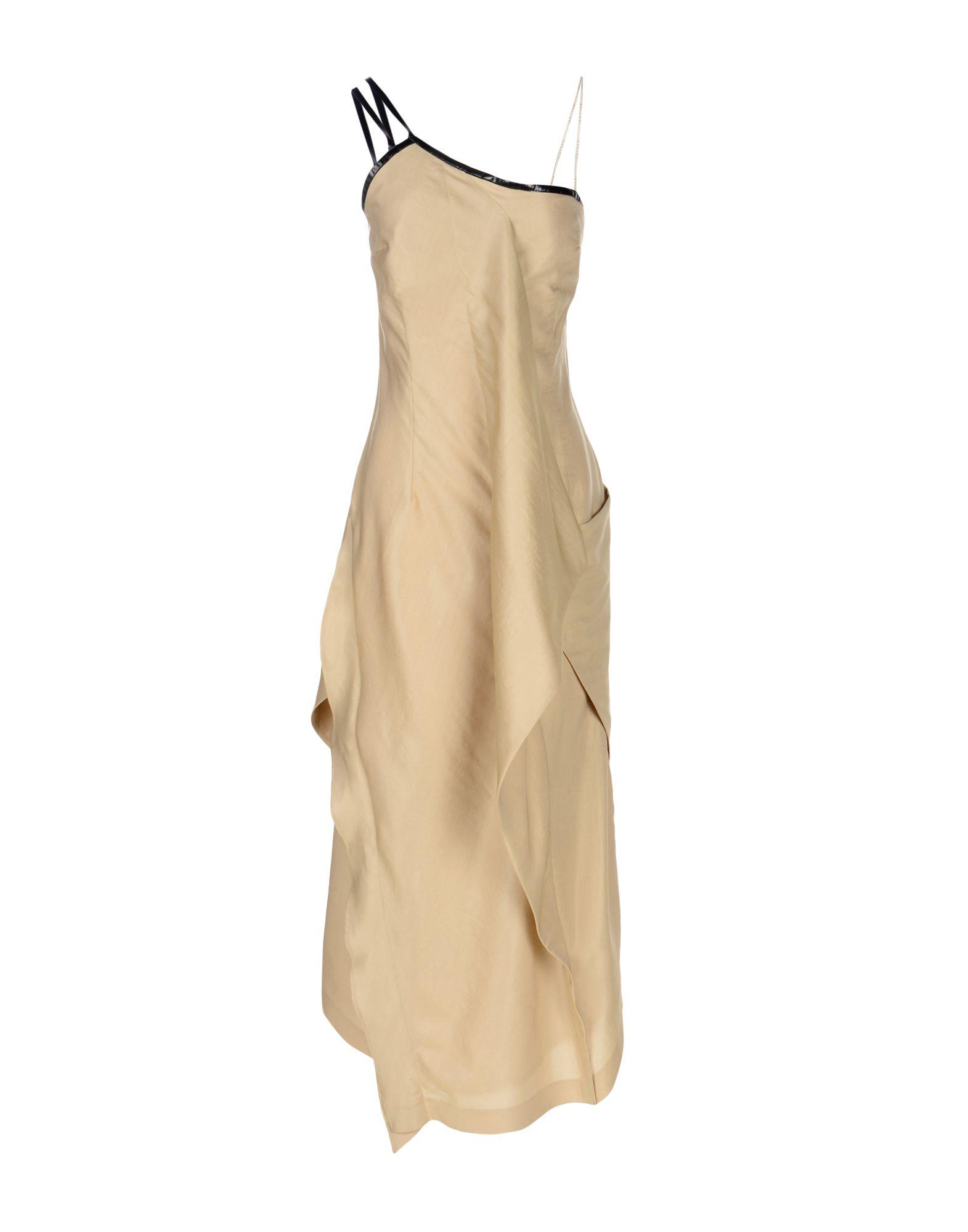 MALLONI Длинное платье
