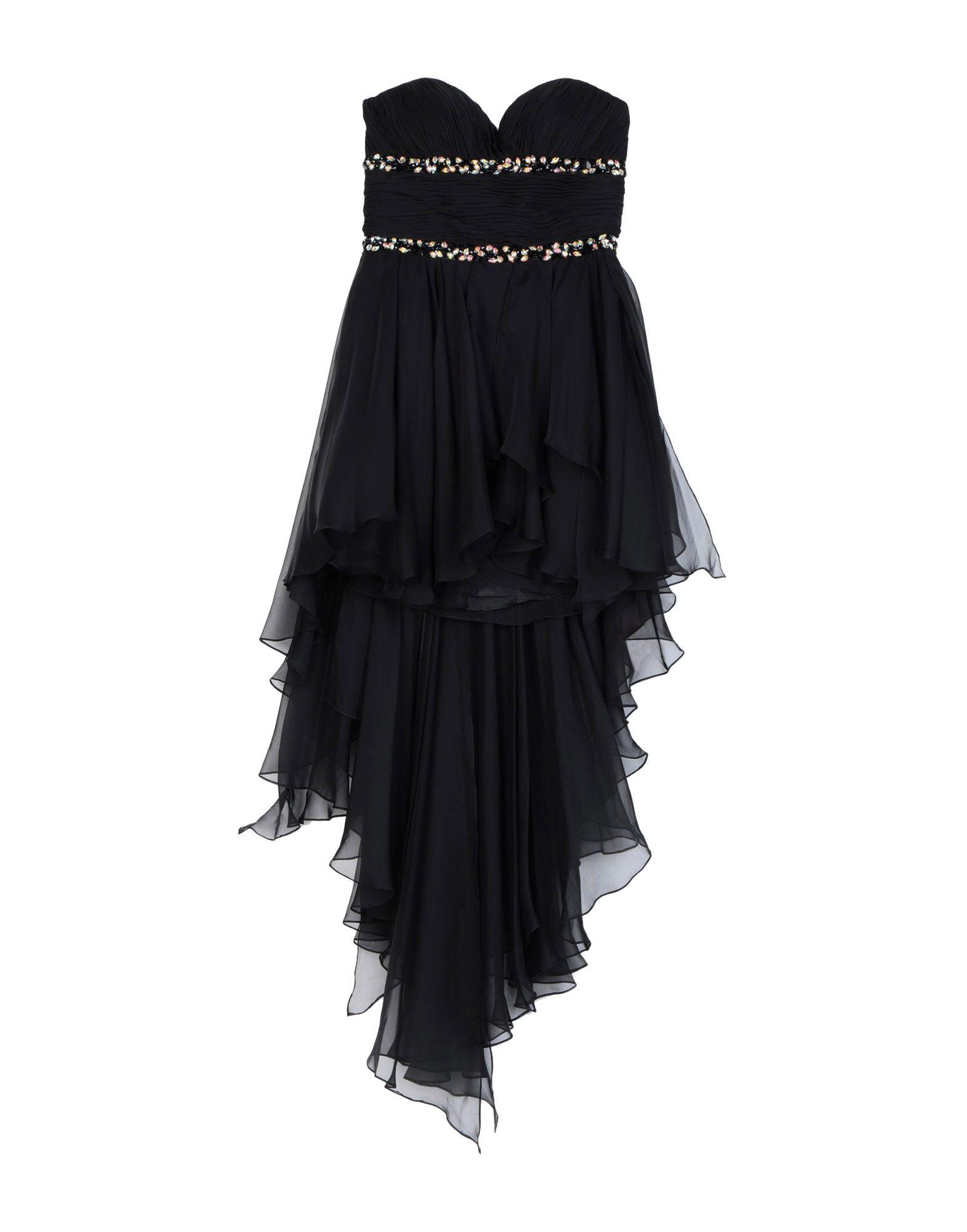 FOREVER UNIQUE Короткое платье цена