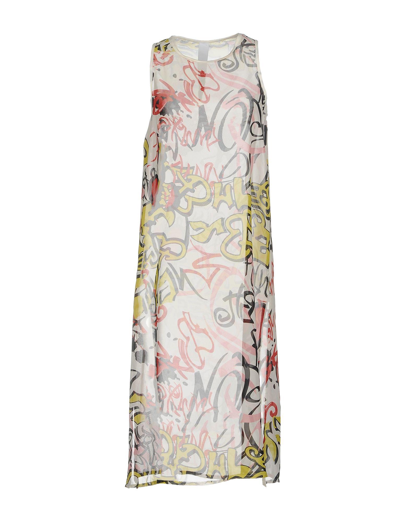REVISE Платье до колена paolo casalini платье до колена