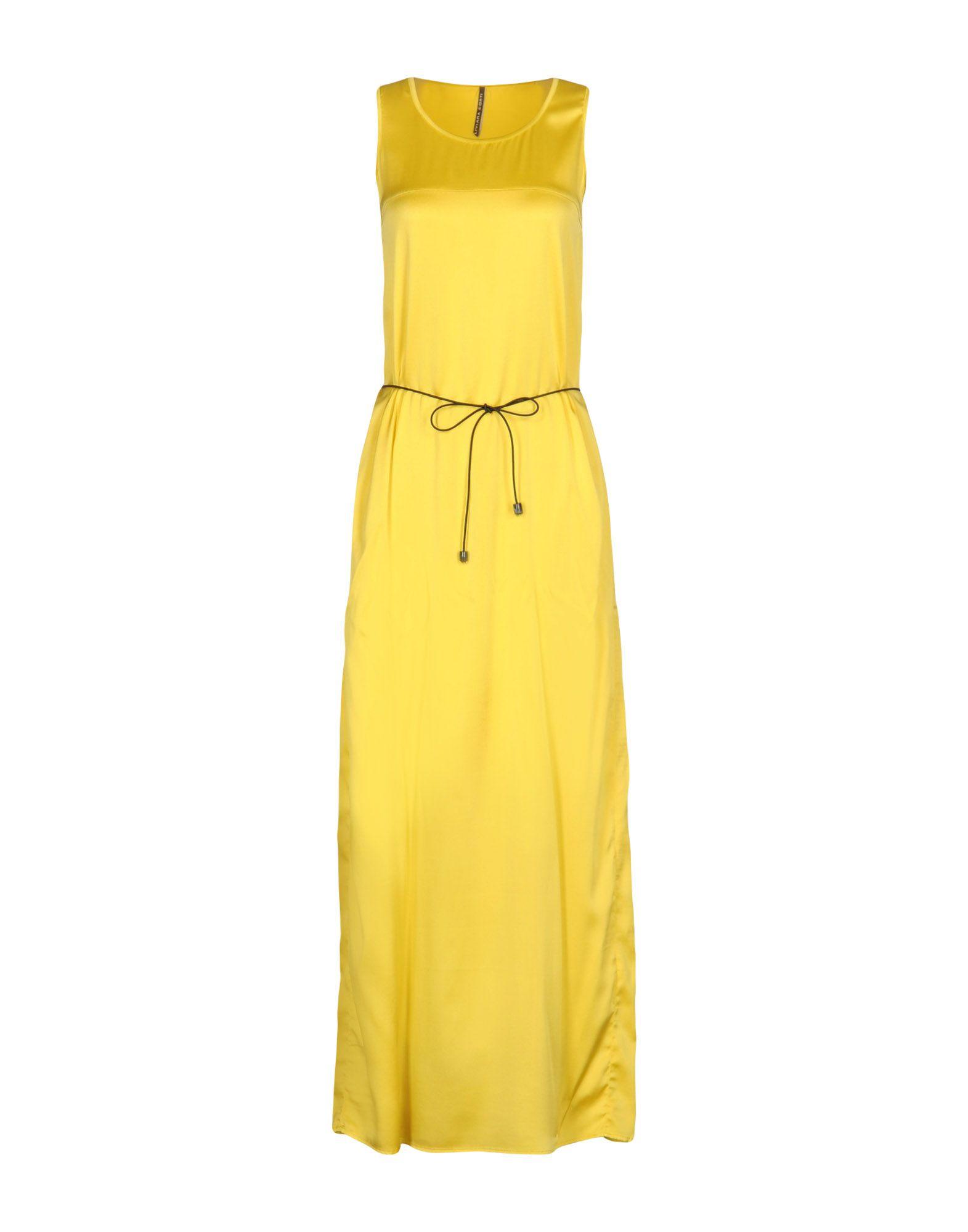 купить LIVIANA CONTI Длинное платье дешево