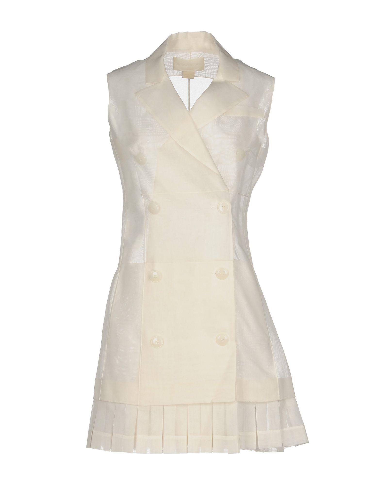 купить ANTONIO BERARDI Короткое платье по цене 74000 рублей