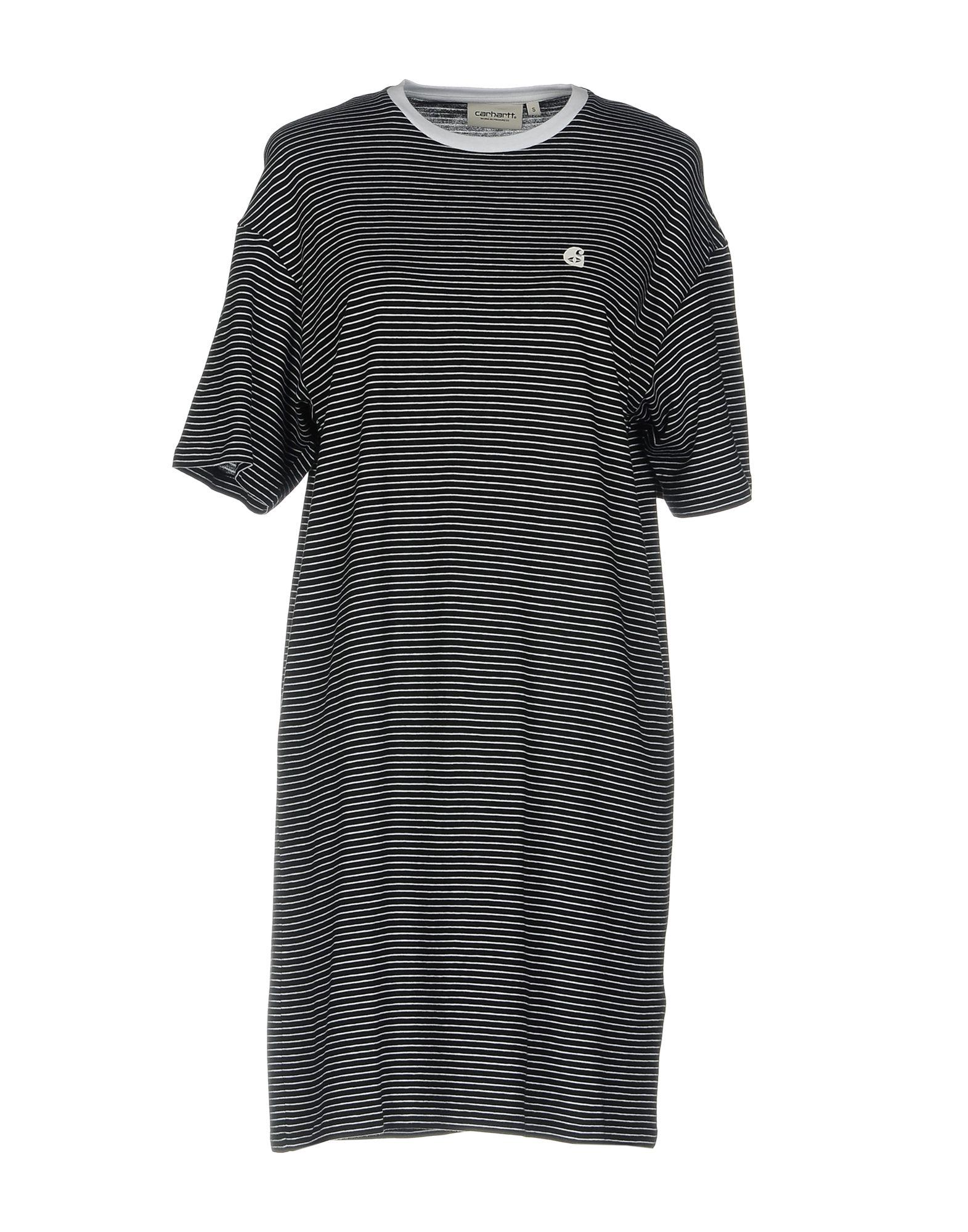CARHARTT Короткое платье carhartt короткое платье
