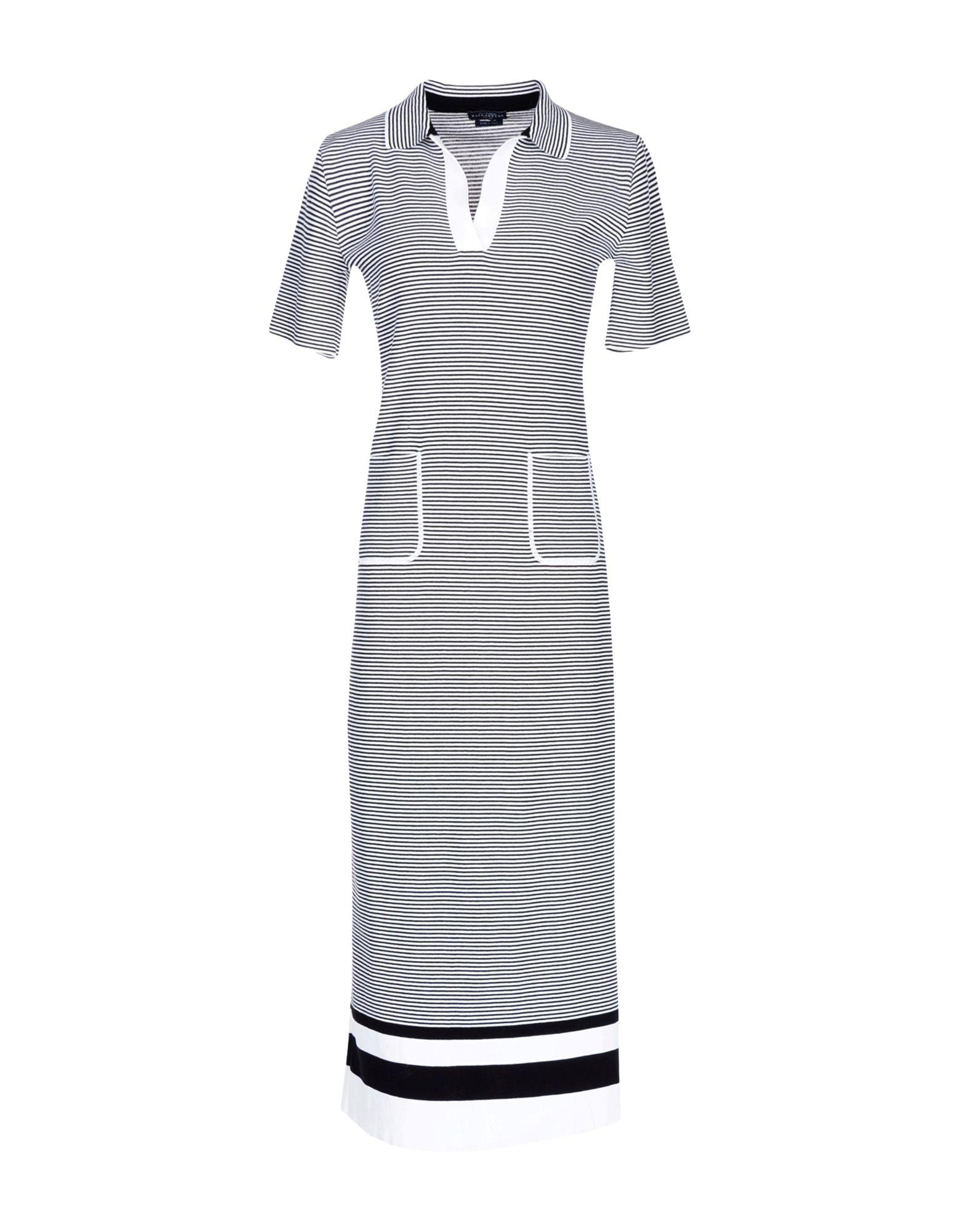 где купить BALLANTYNE Платье длиной 3/4 по лучшей цене