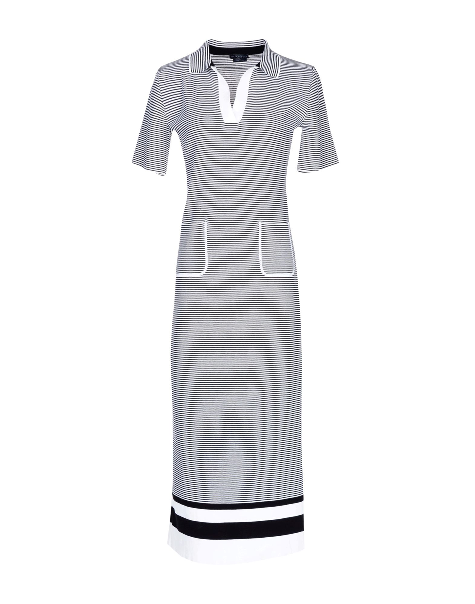 BALLANTYNE Платье длиной 3/4 lisa corti платье длиной 3 4
