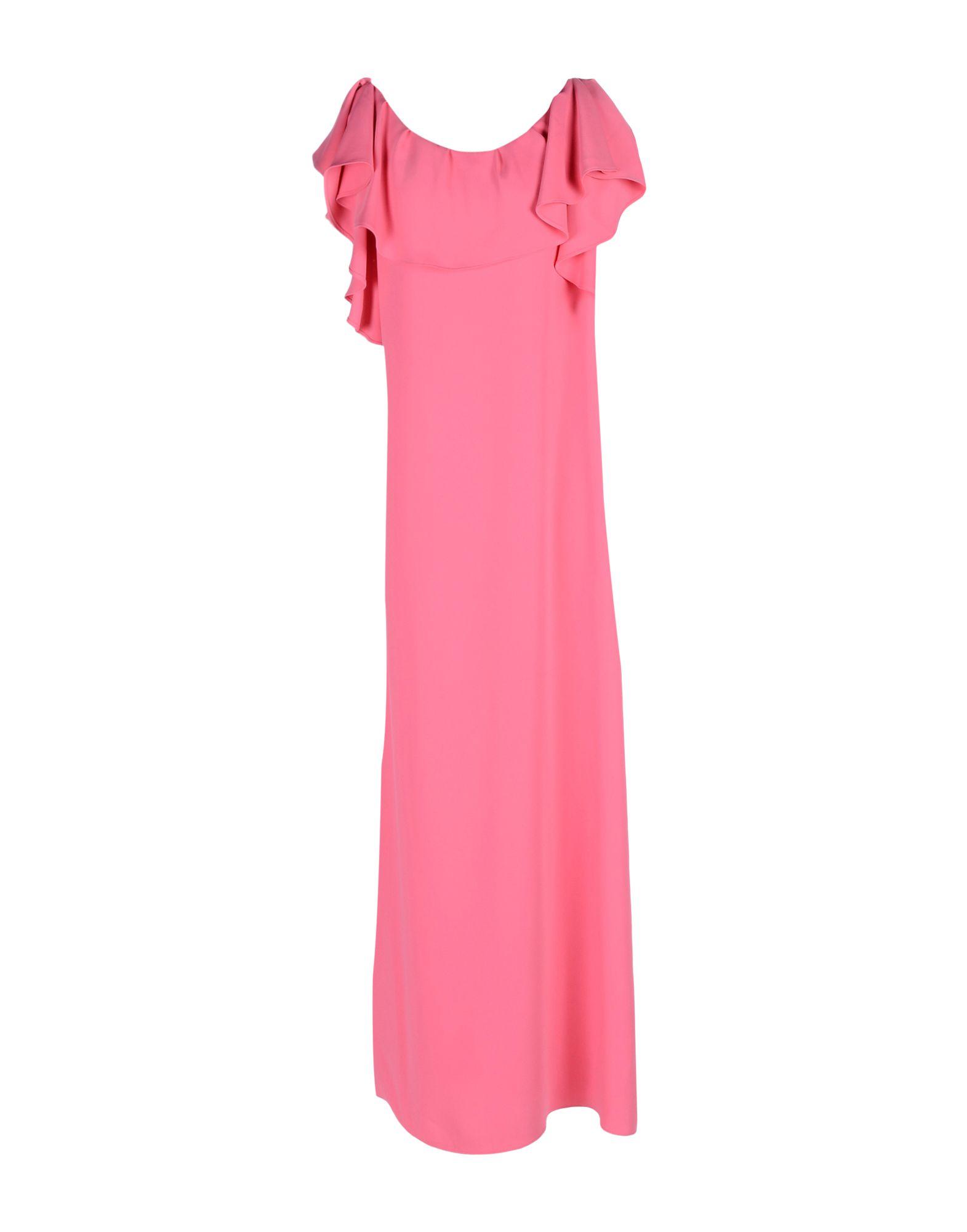 P.A.R.O.S.H. Длинное платье