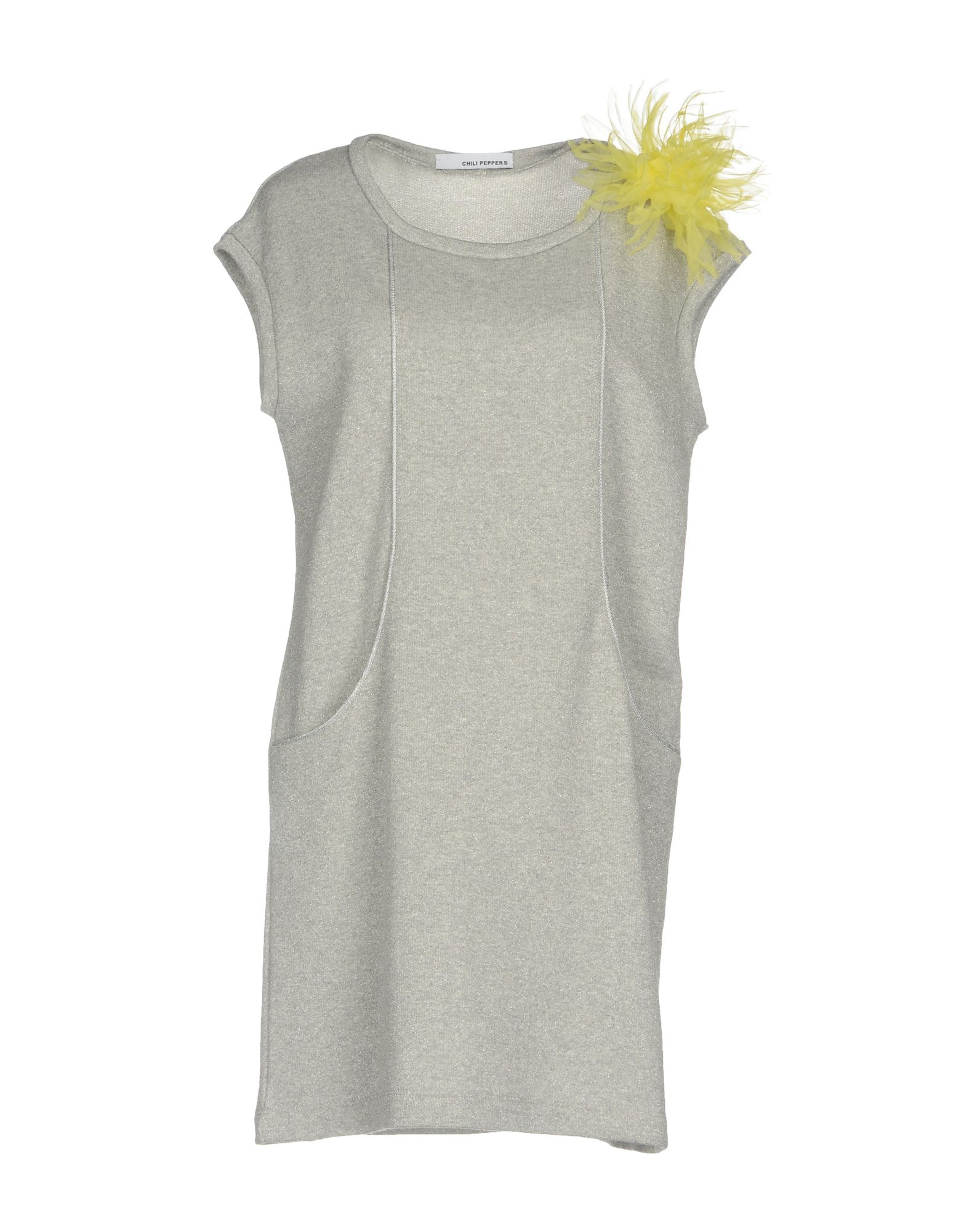 цены на CHILI PEPPERS Короткое платье  в интернет-магазинах