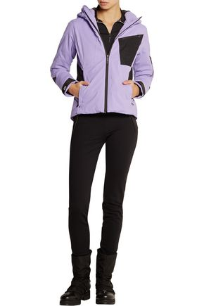 MOVER® Swisswool®-filled GORE-TEX® shell ski jacket