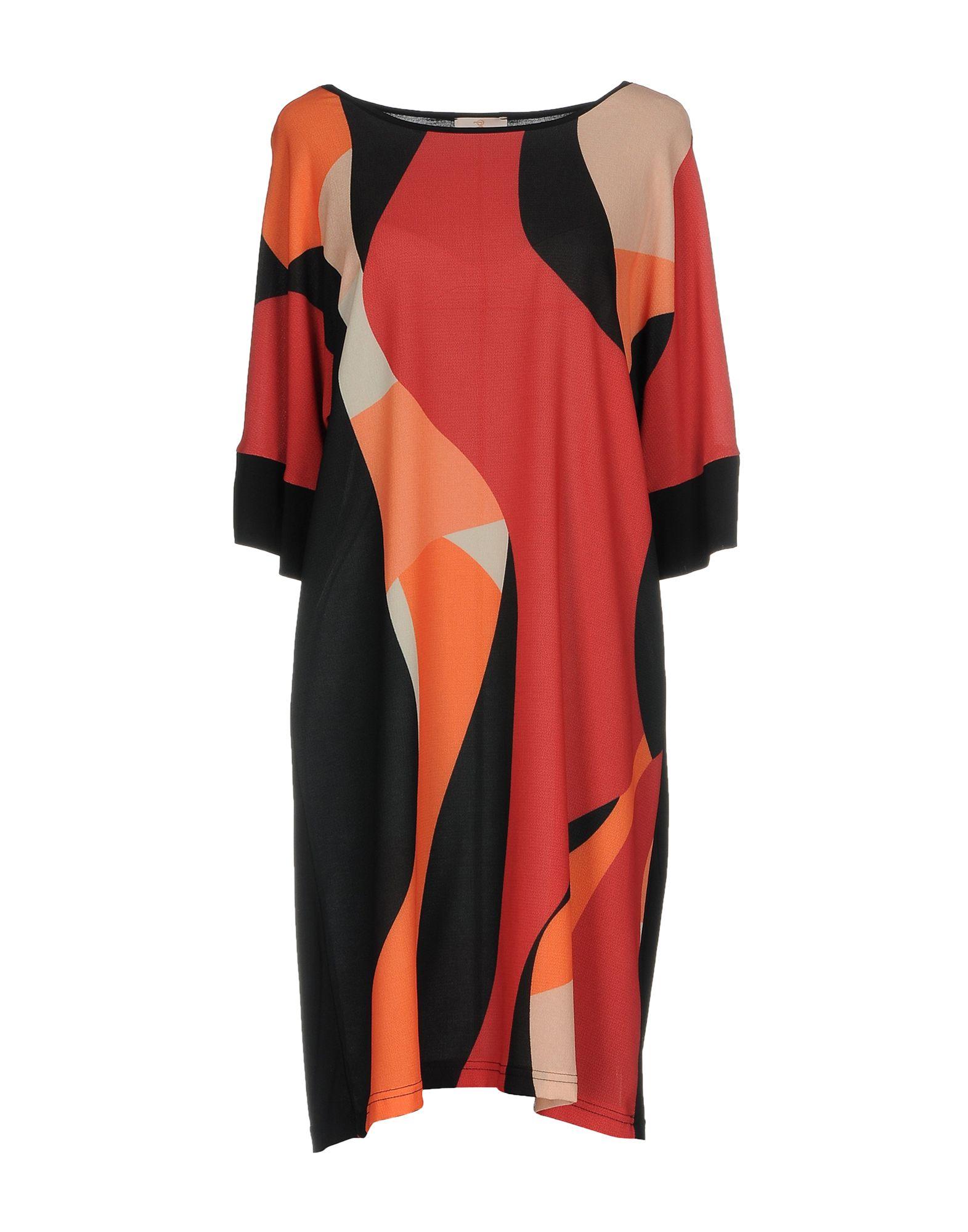 SETTE.8® Короткое платье sette 8 кардиган