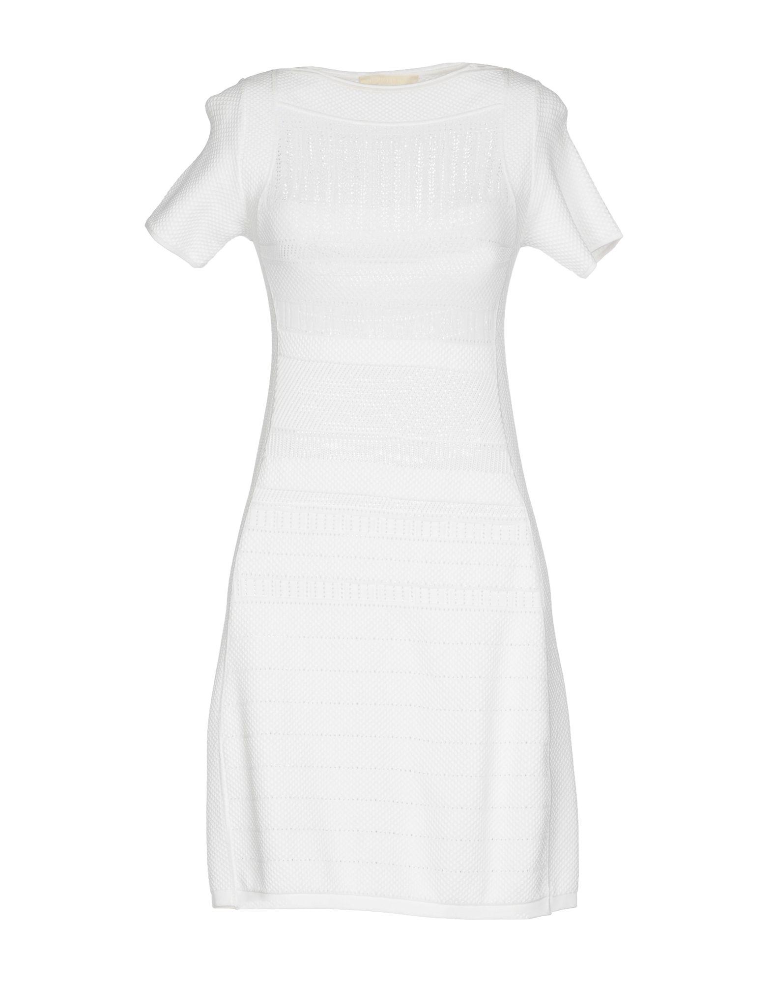 купить ANTONIO BERARDI Короткое платье по цене 28000 рублей