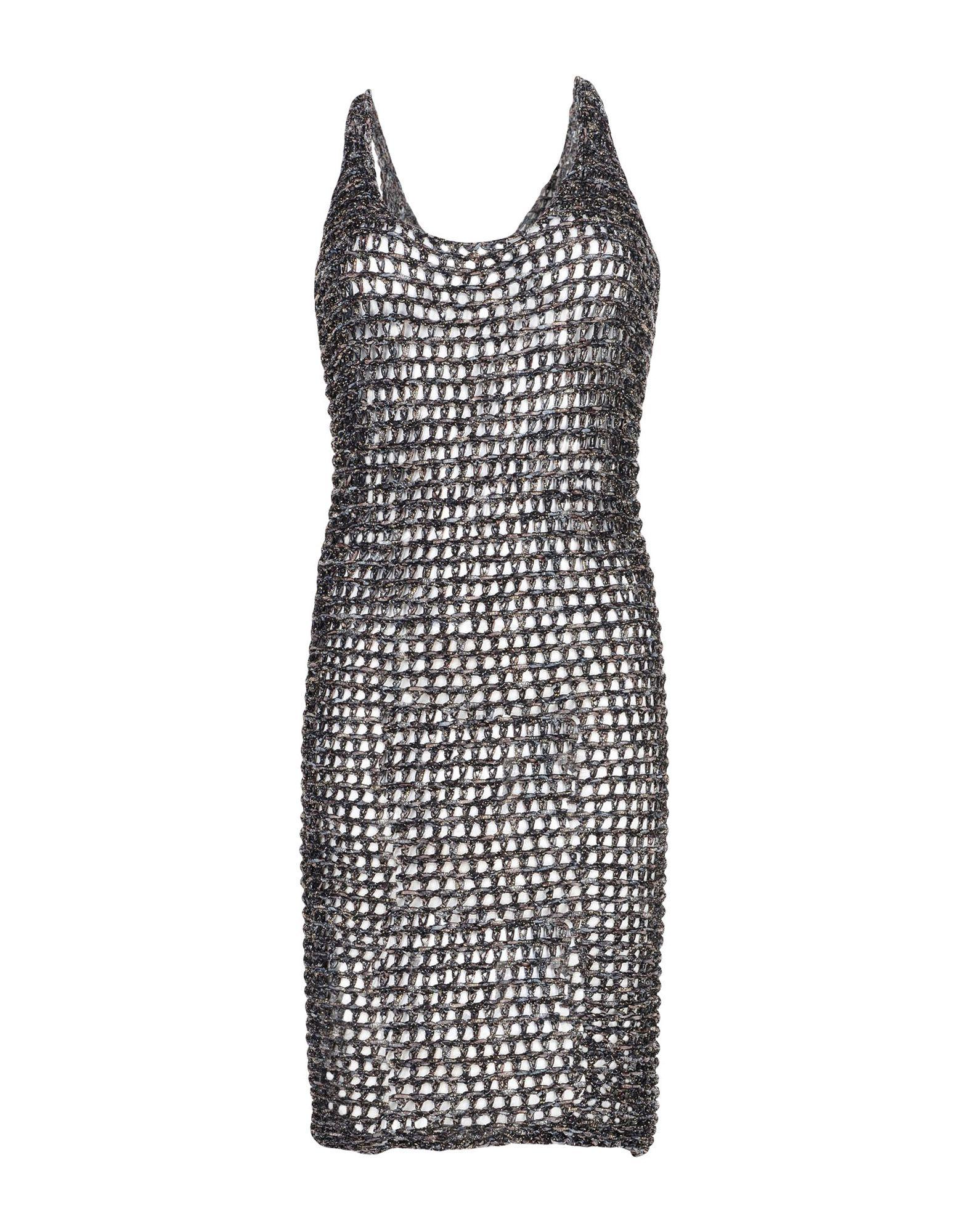 LIU •JO Платье до колена цена 2017