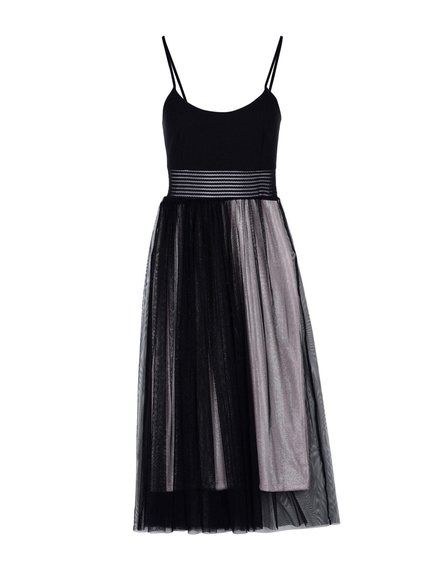 CAIPIRINHA Платье длиной 3/4 lisa corti платье длиной 3 4