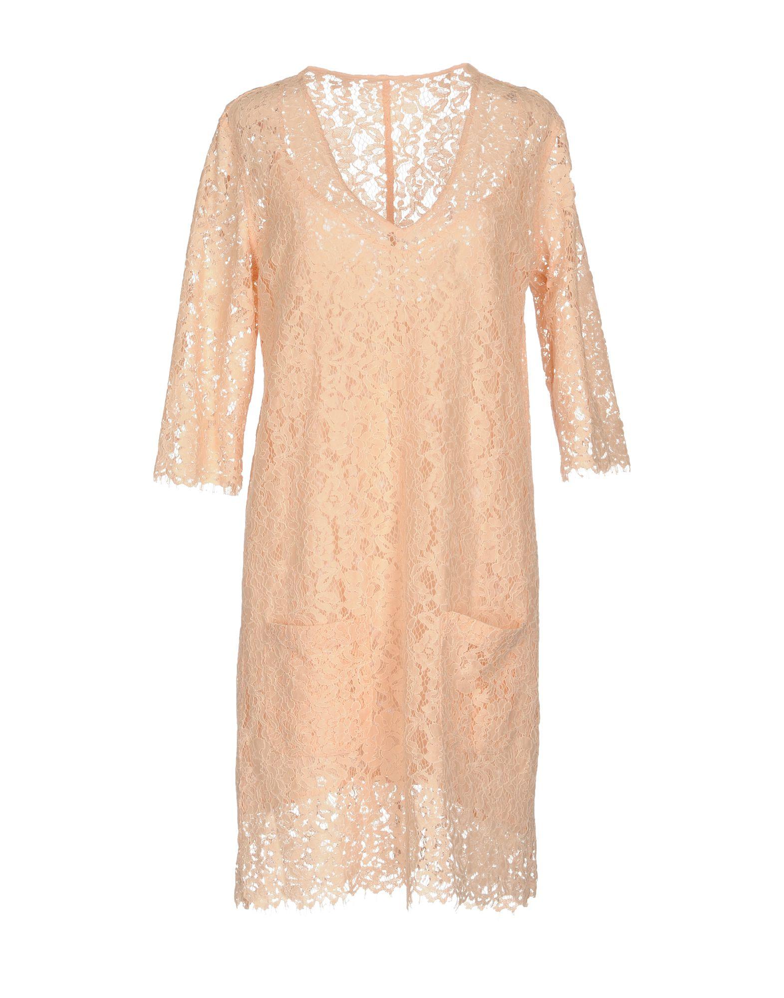 JADICTED Короткое платье