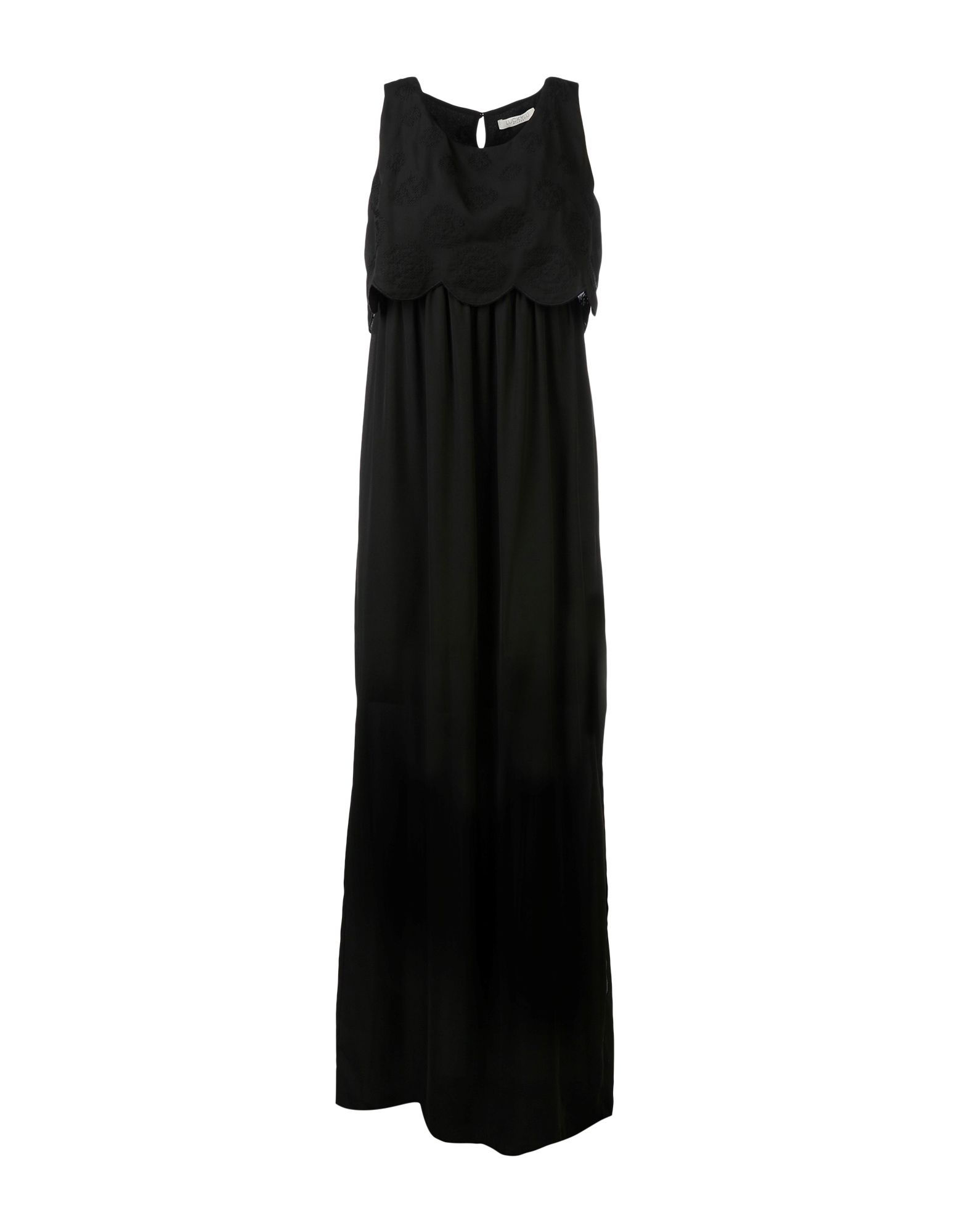 LUCKY LU  Milano Длинное платье эхолот lucky ffw718li