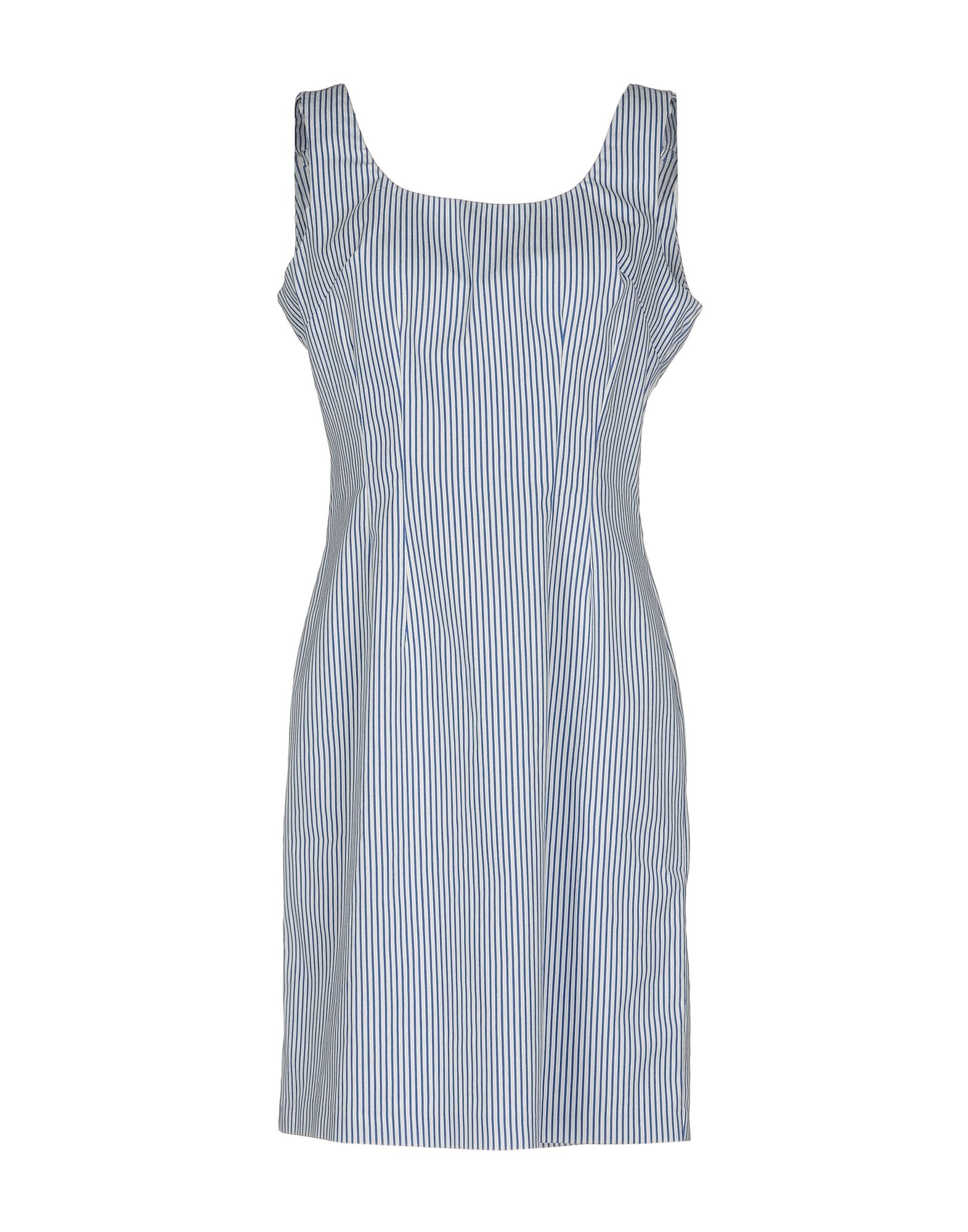 ANDREA MORANDO Короткое платье lisa corti короткое платье
