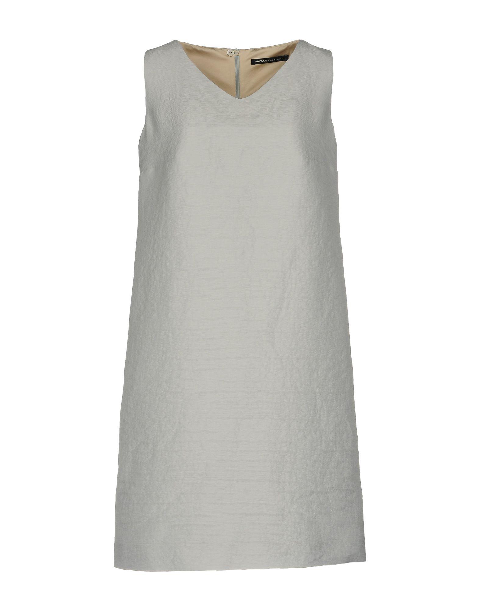 NATAN EDITION 5 Короткое платье natan болеро
