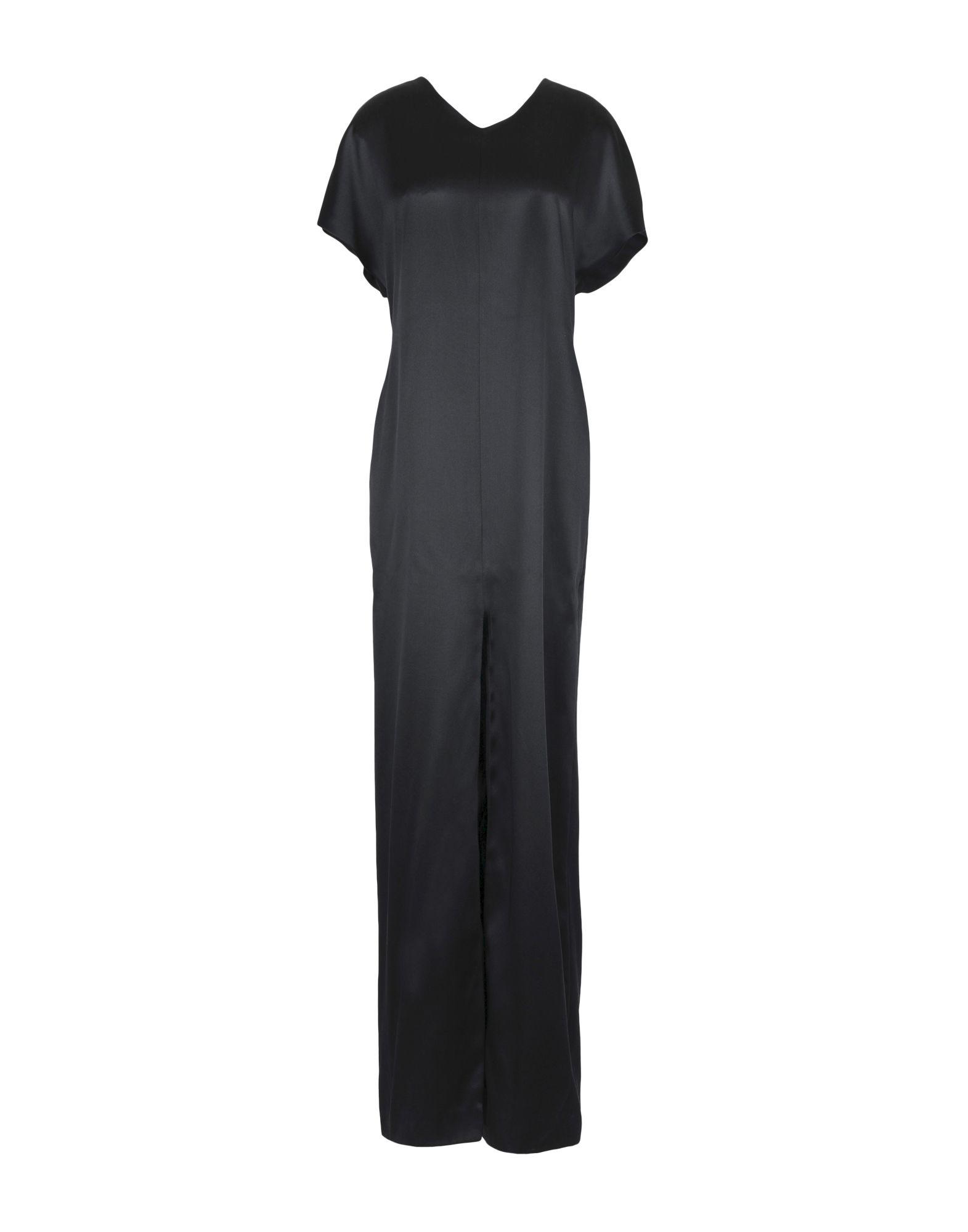 ADAM LIPPES Длинное платье adam jones платье из вискозы