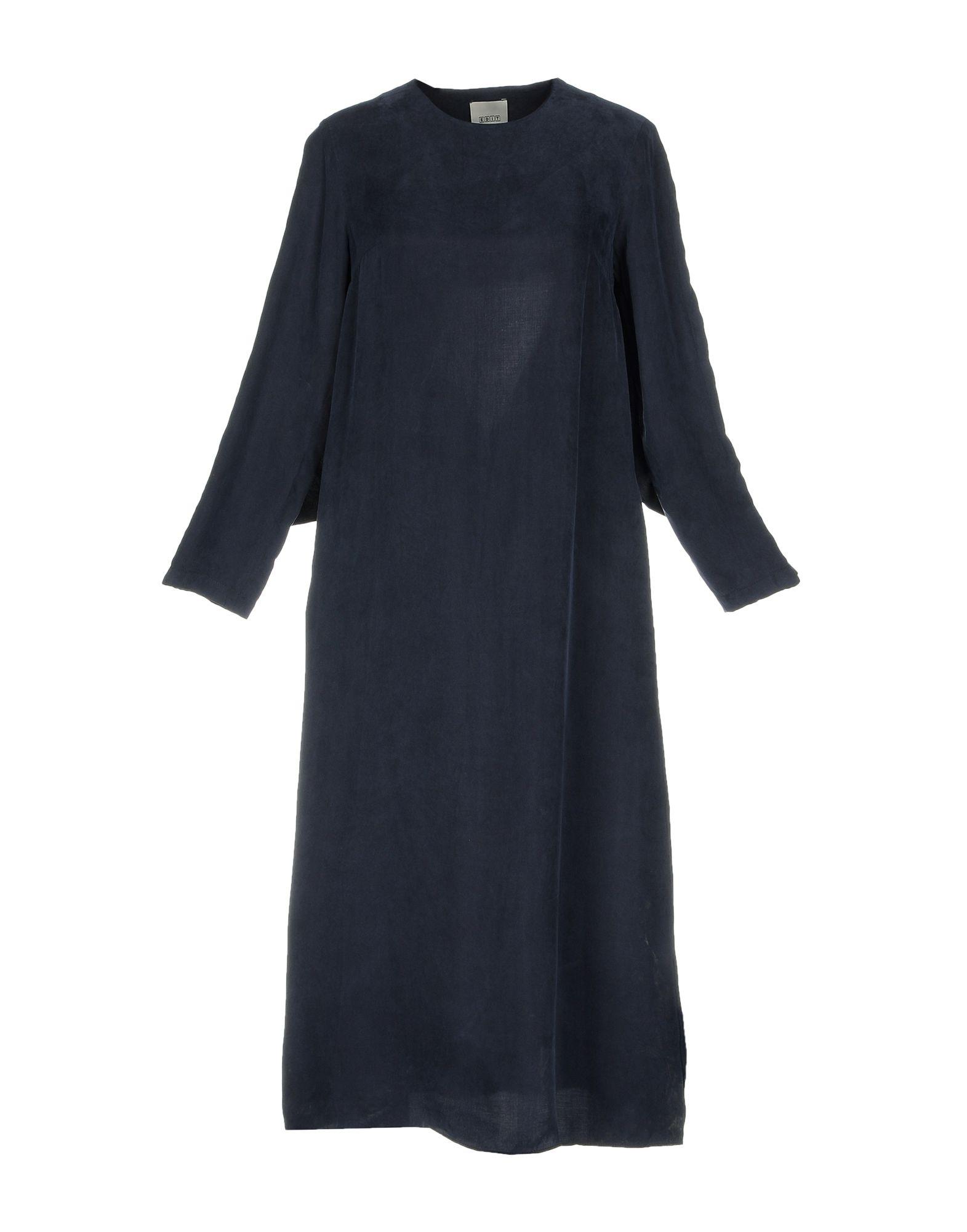 EDIT Платье длиной 3/4 lisa corti платье длиной 3 4
