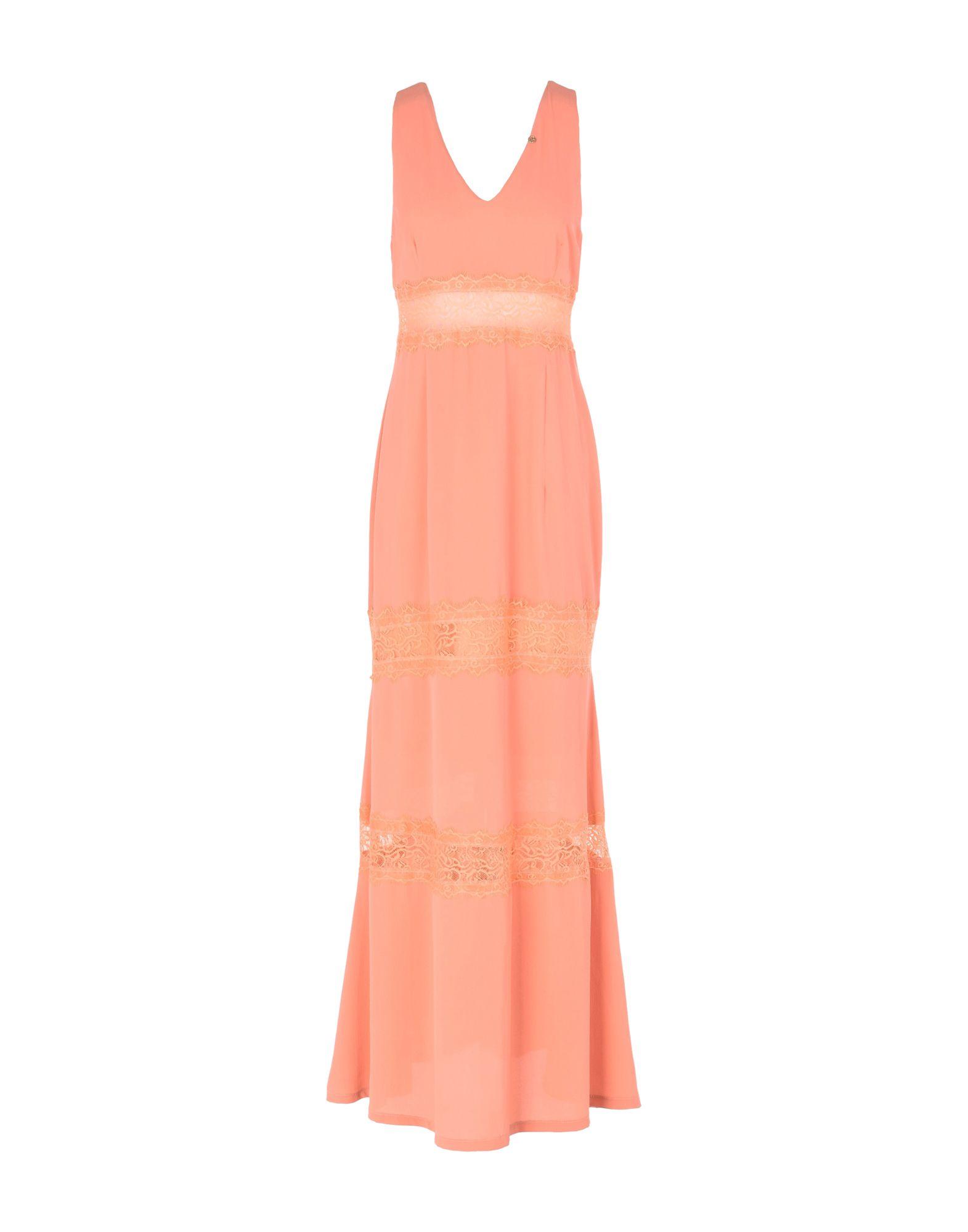 цена RB COLLECTION PRIVÉ Длинное платье