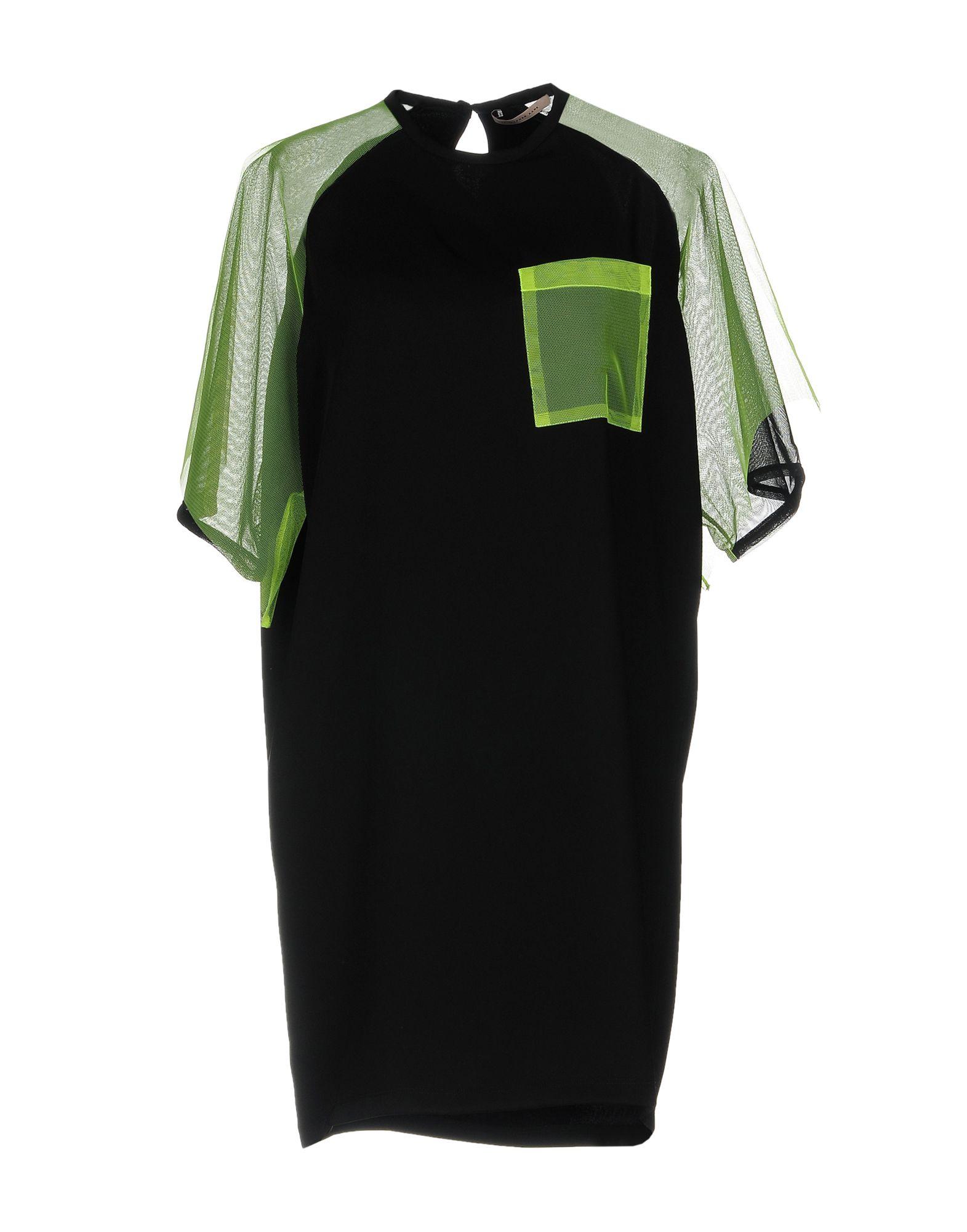 CHRISTOPHER KANE Короткое платье стоимость