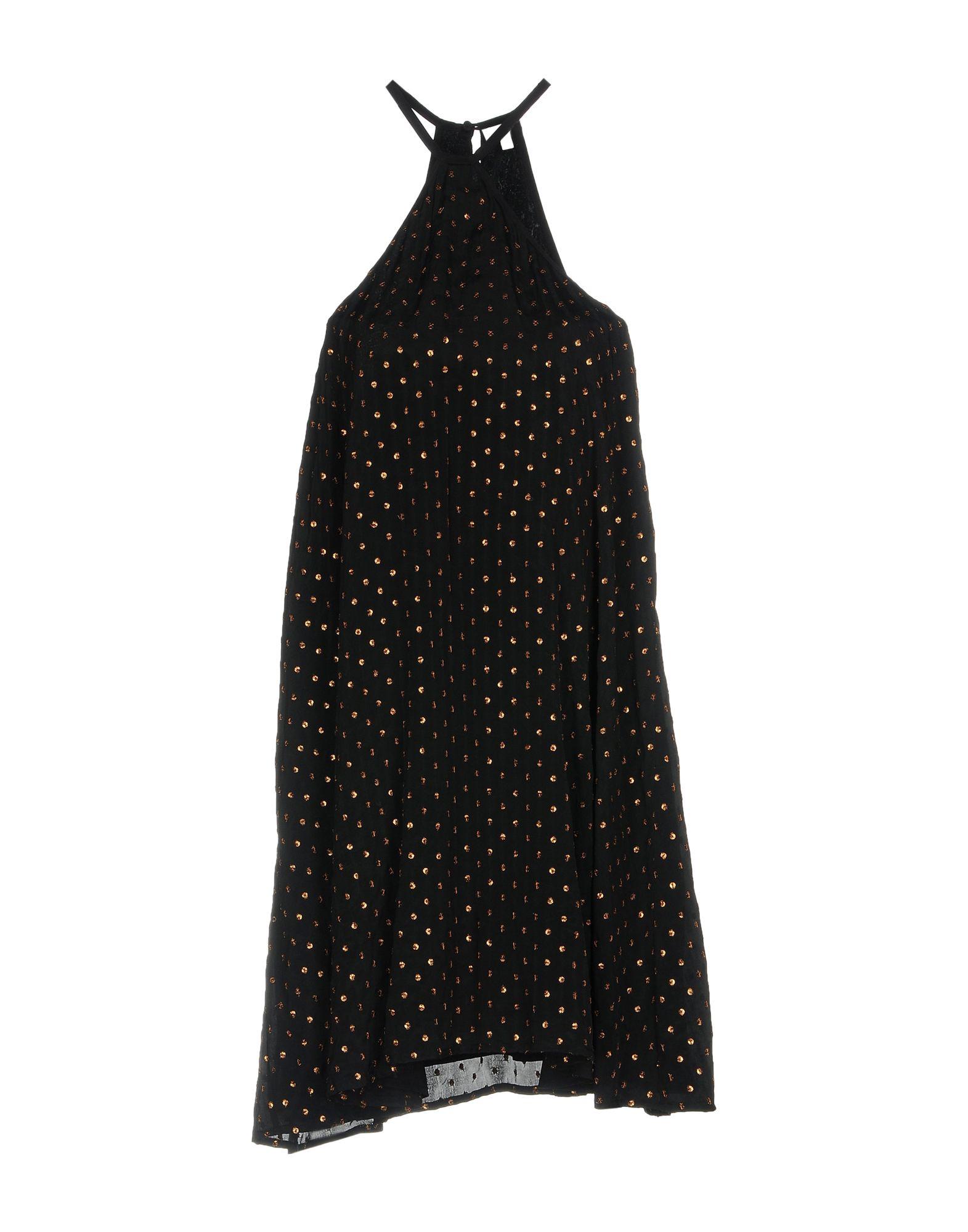 olvis платье до колена INTROPIA Платье до колена