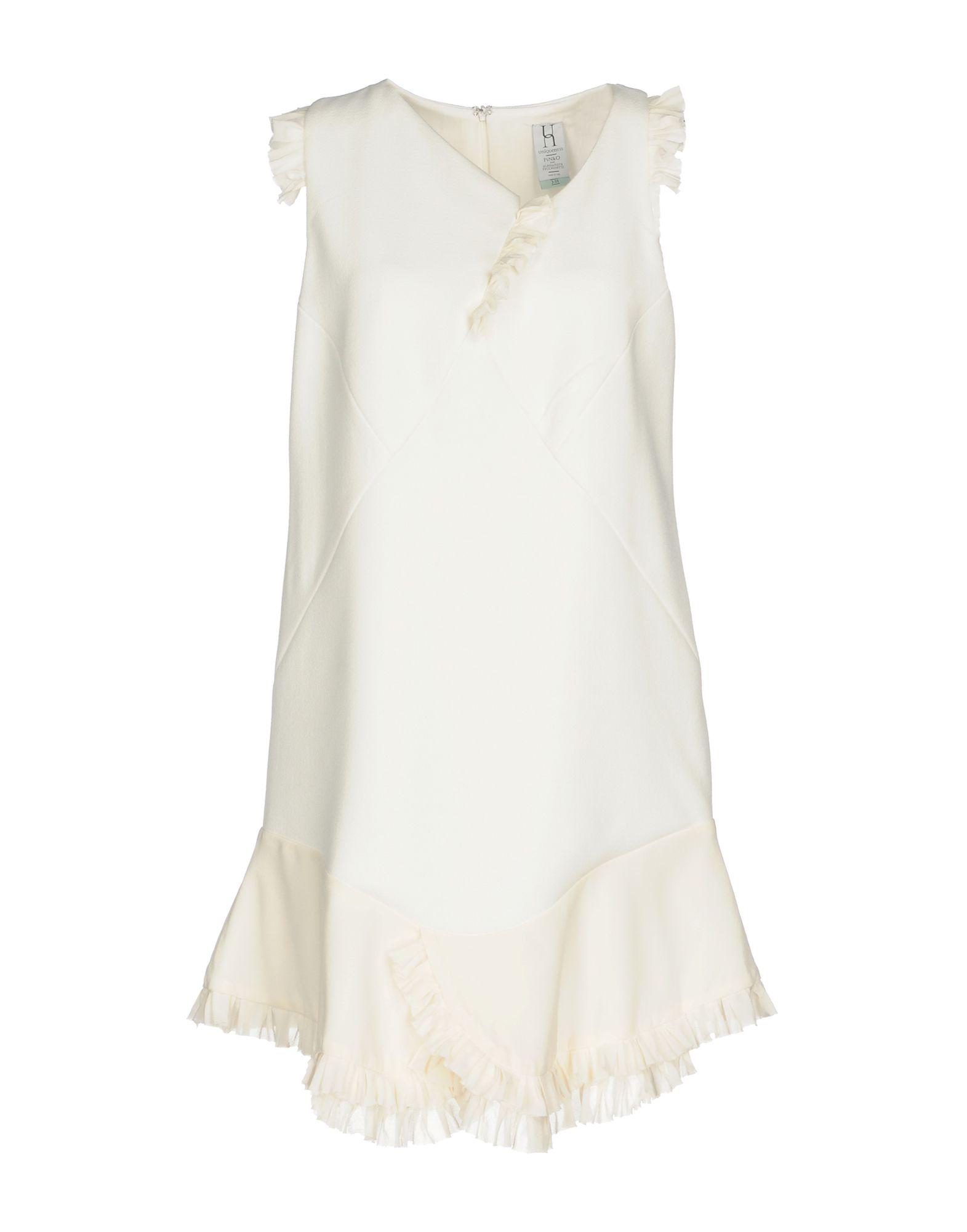 PINKO UNIQUENESS Короткое платье pinko короткое платье