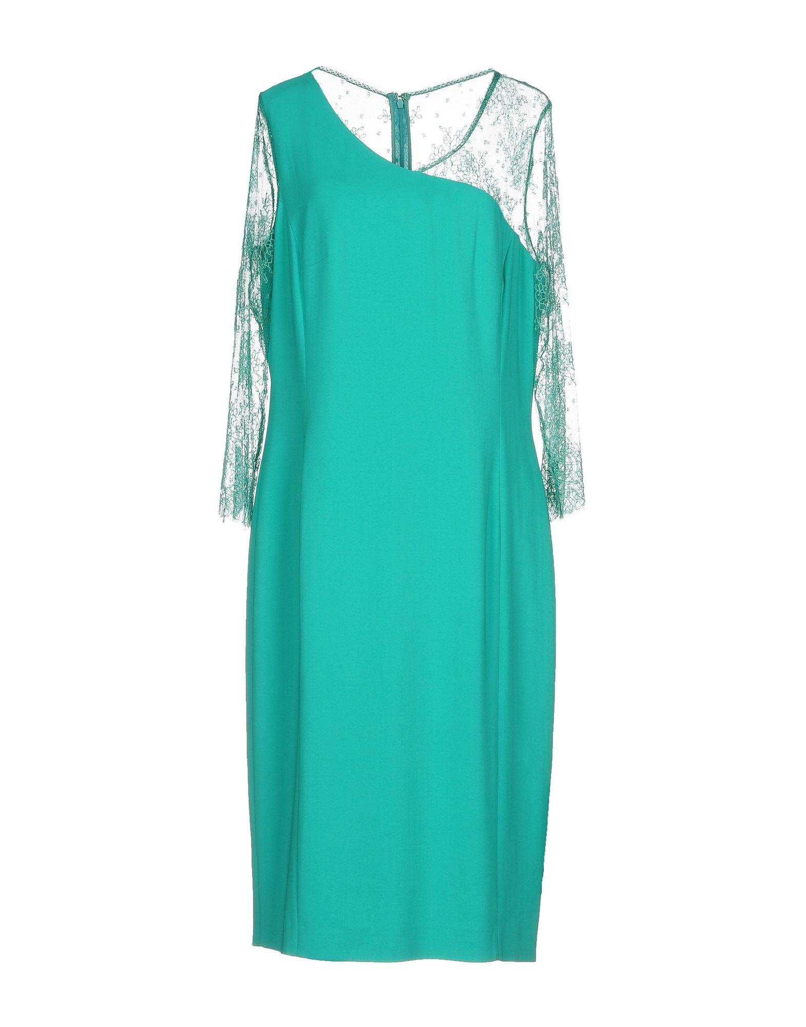 где купить CLIPS Платье до колена по лучшей цене