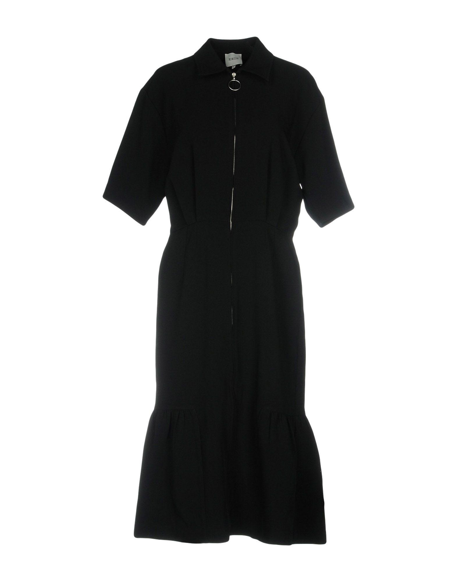 EDIT Платье длиной 3/4 edit