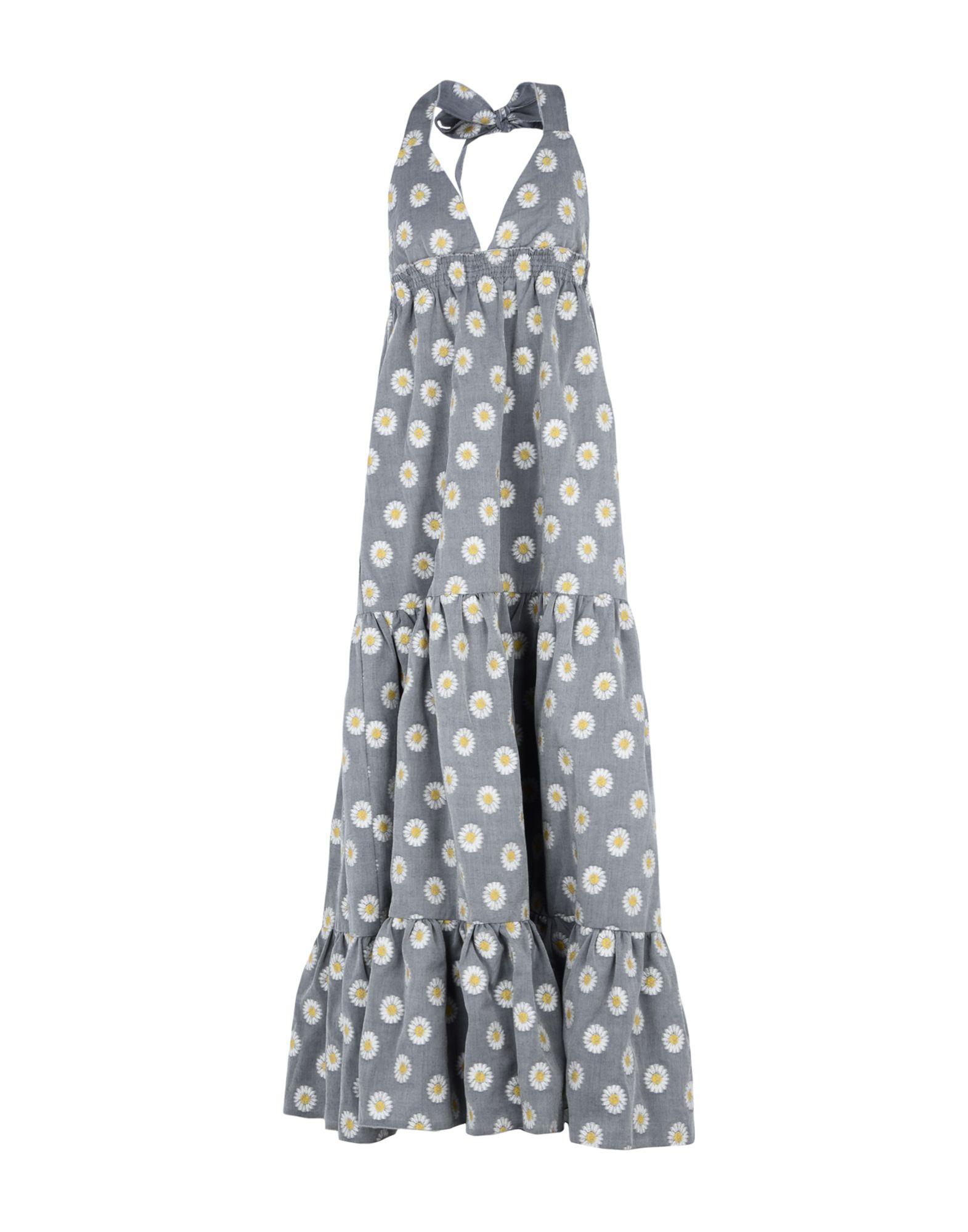 ULTRA'CHIC Платье длиной 3/4 lisa corti платье длиной 3 4