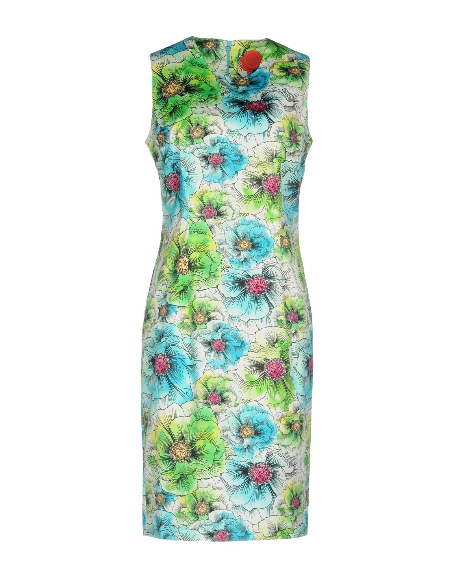ULTRA'CHIC Платье до колена paolo casalini платье до колена