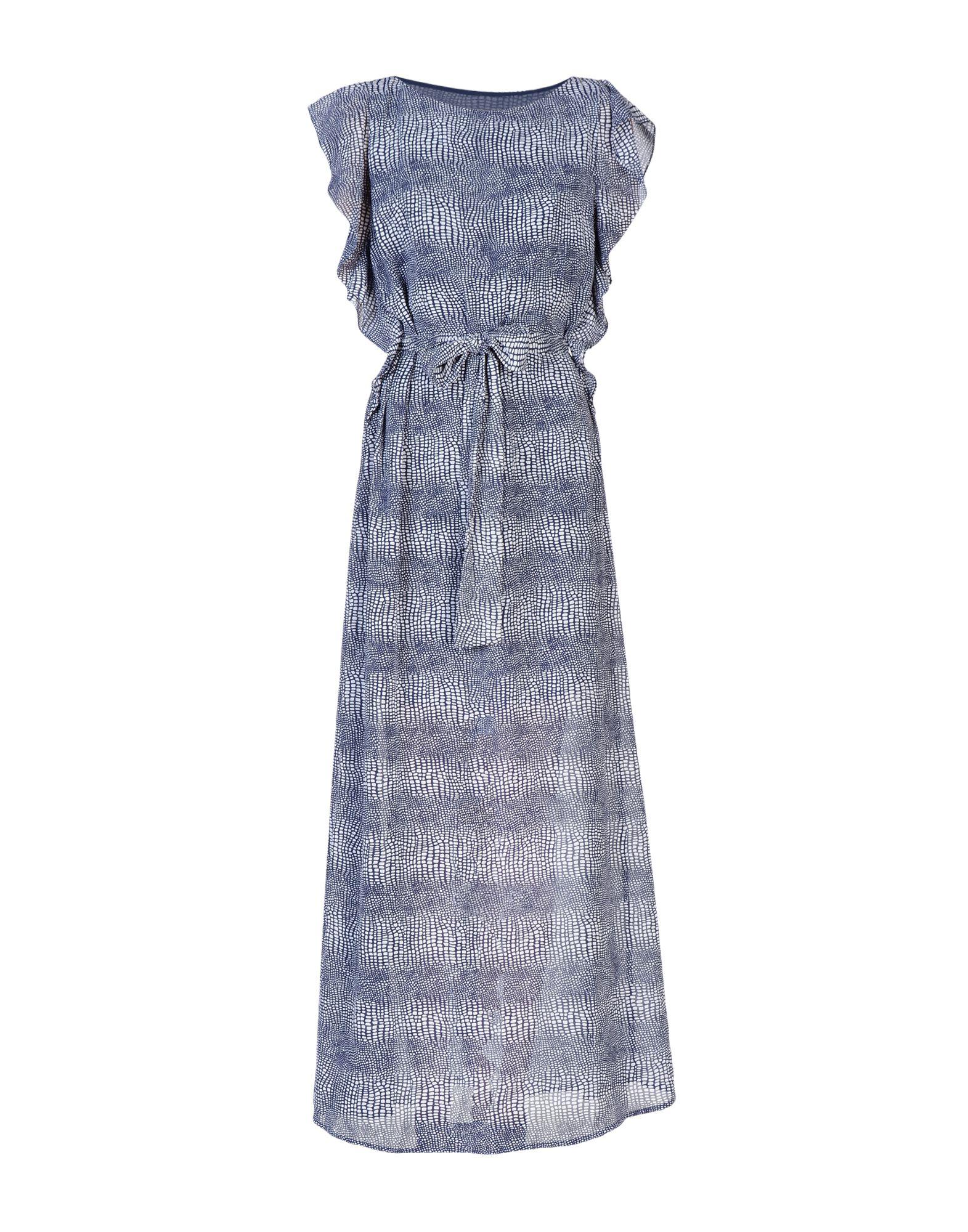 MICHAEL MICHAEL KORS Длинное платье clio peppiatt длинное платье