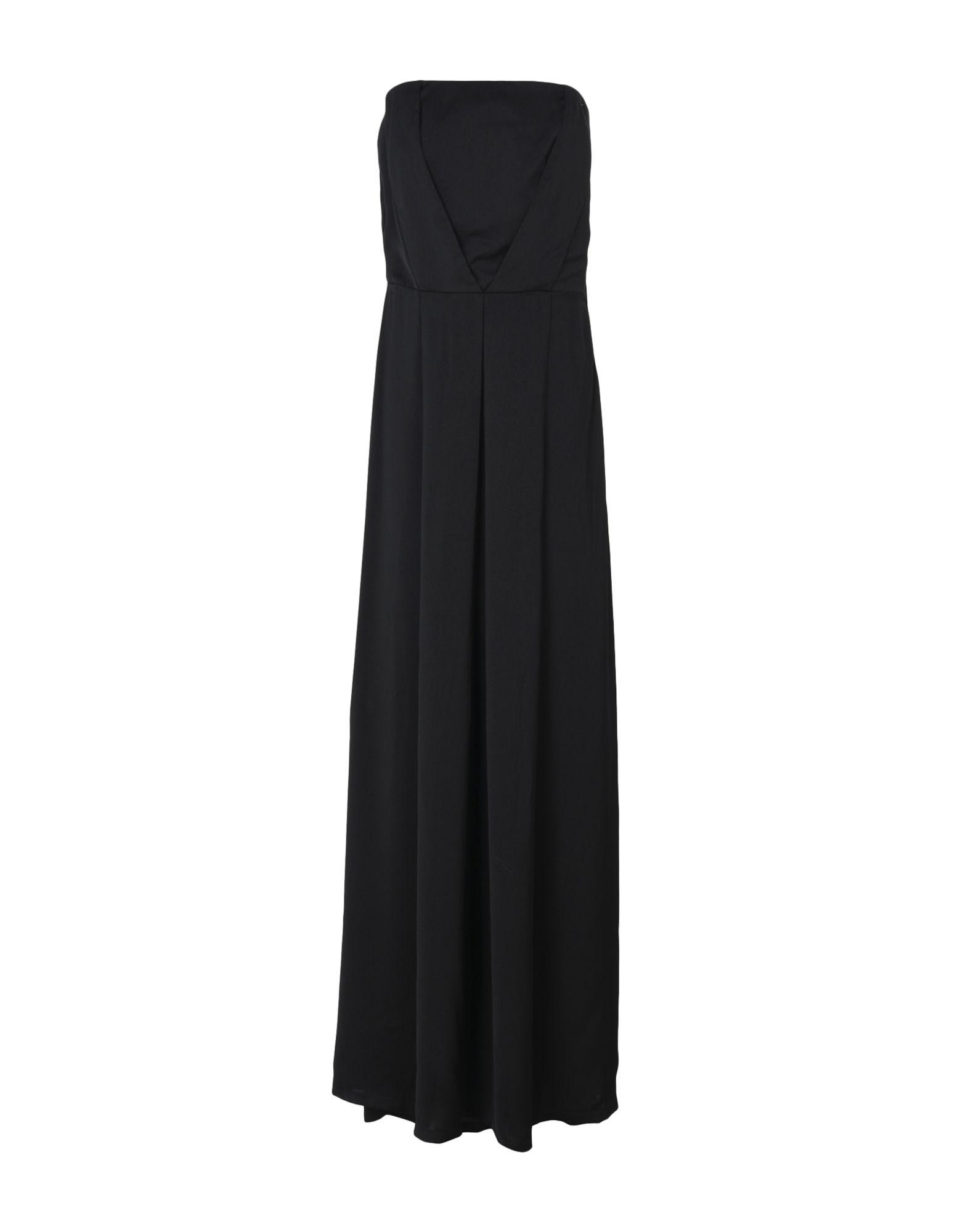 ANNARITA N. Длинное платье clio peppiatt длинное платье