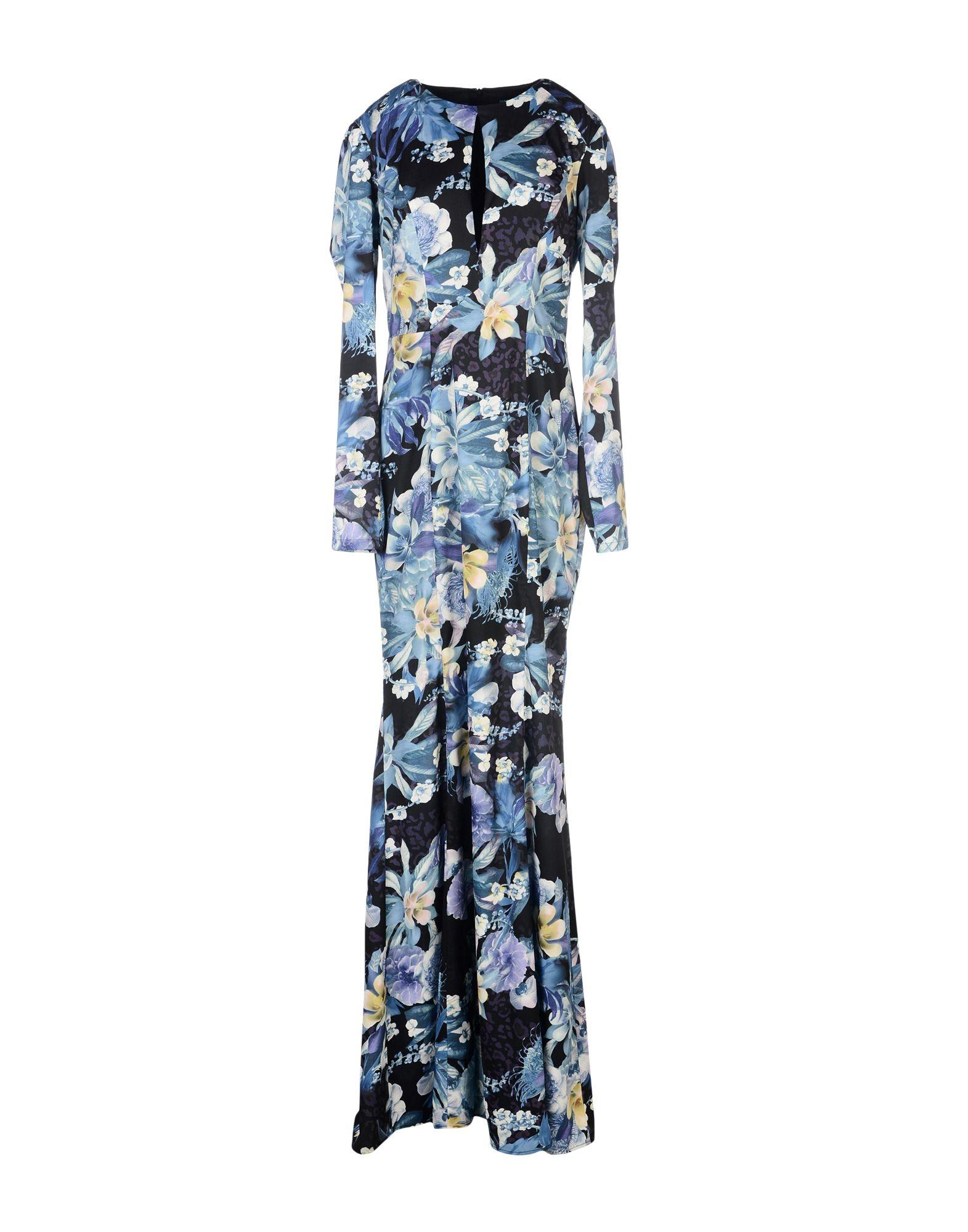 купить GUESS BY MARCIANO Длинное платье по цене 18500 рублей