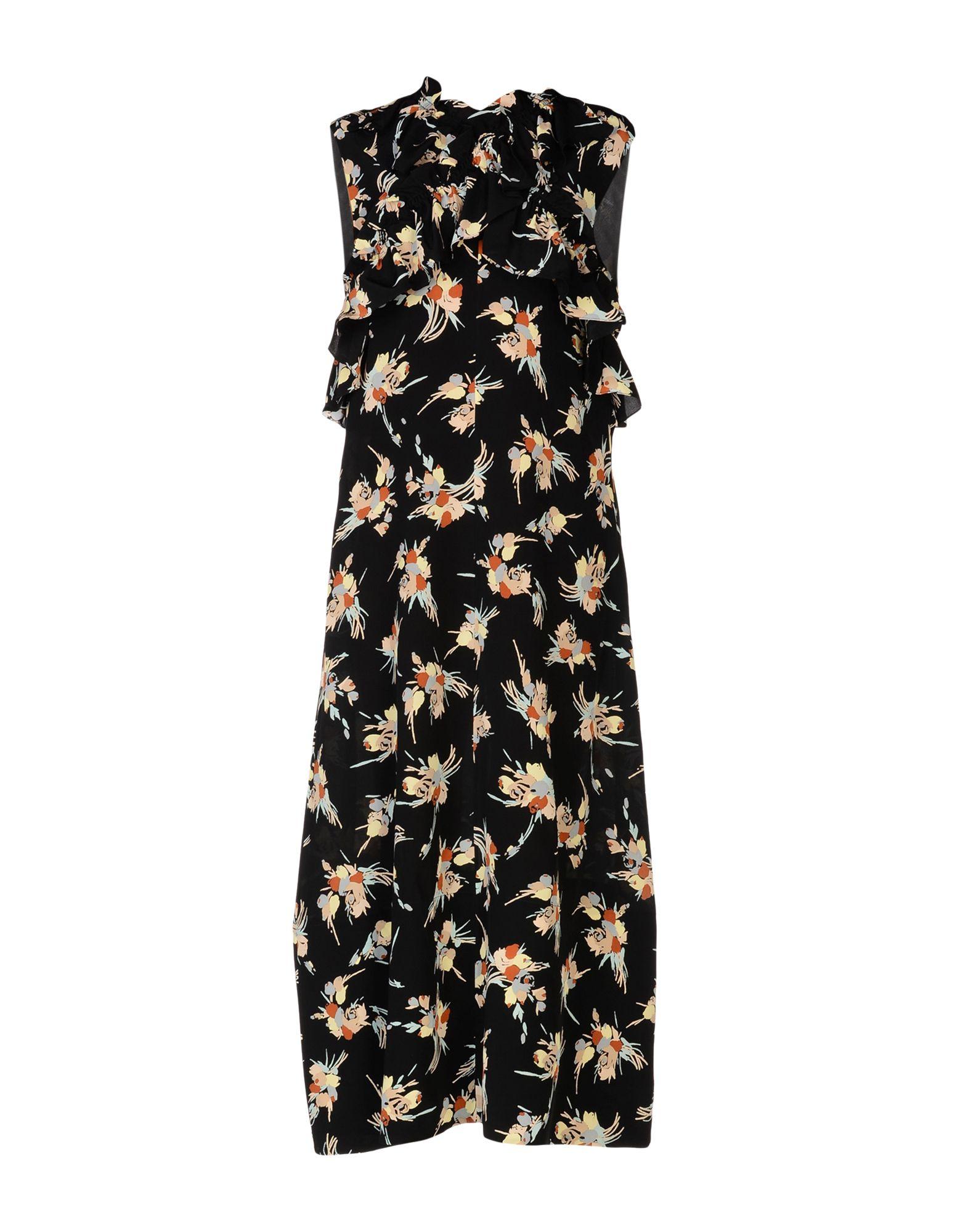 MARNI Длинное платье cocoepps женщин большой размер длинное платье 2017 плюс размер дамы o шеи без рукавов танк summer maxi платья