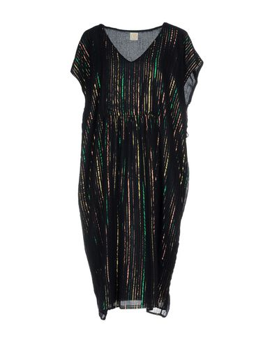 Платье до колена от DES PETITS HAUTS