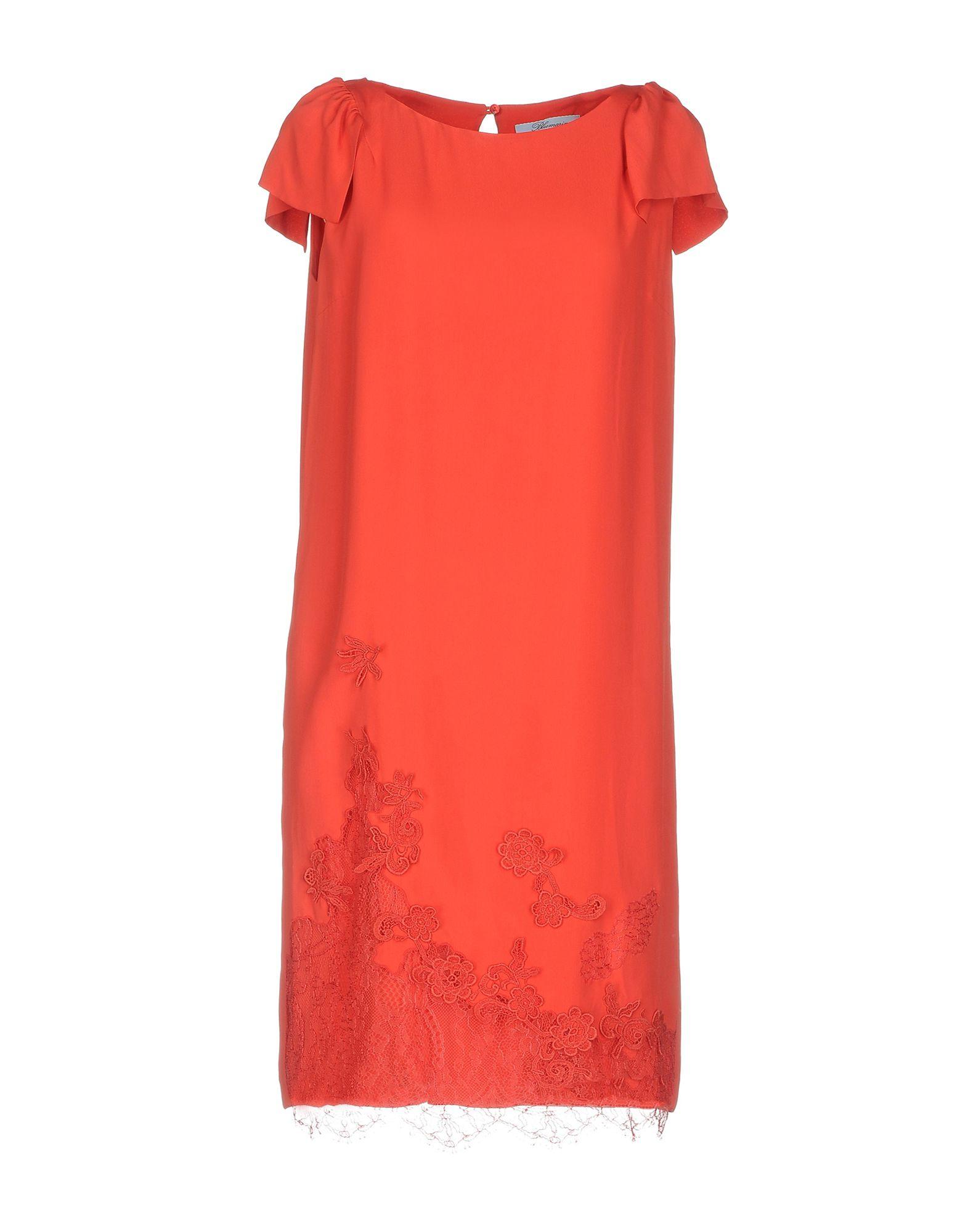 BLUMARINE Платье до колена 2225066030 high quality maf 22250 66030 mass air flow sensor for toyota 22250 66030 22250 66010