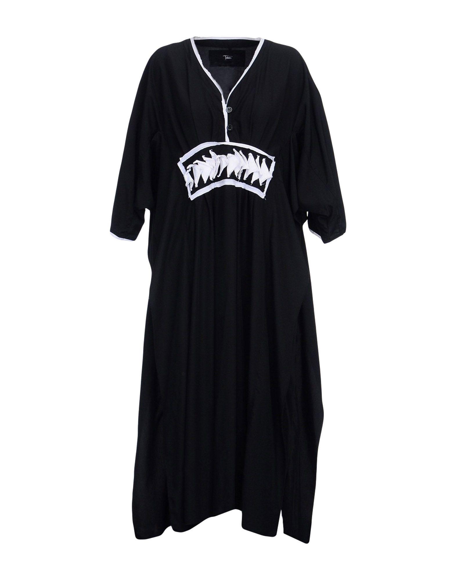 TADASKI Платье длиной 3/4 lisa corti платье длиной 3 4
