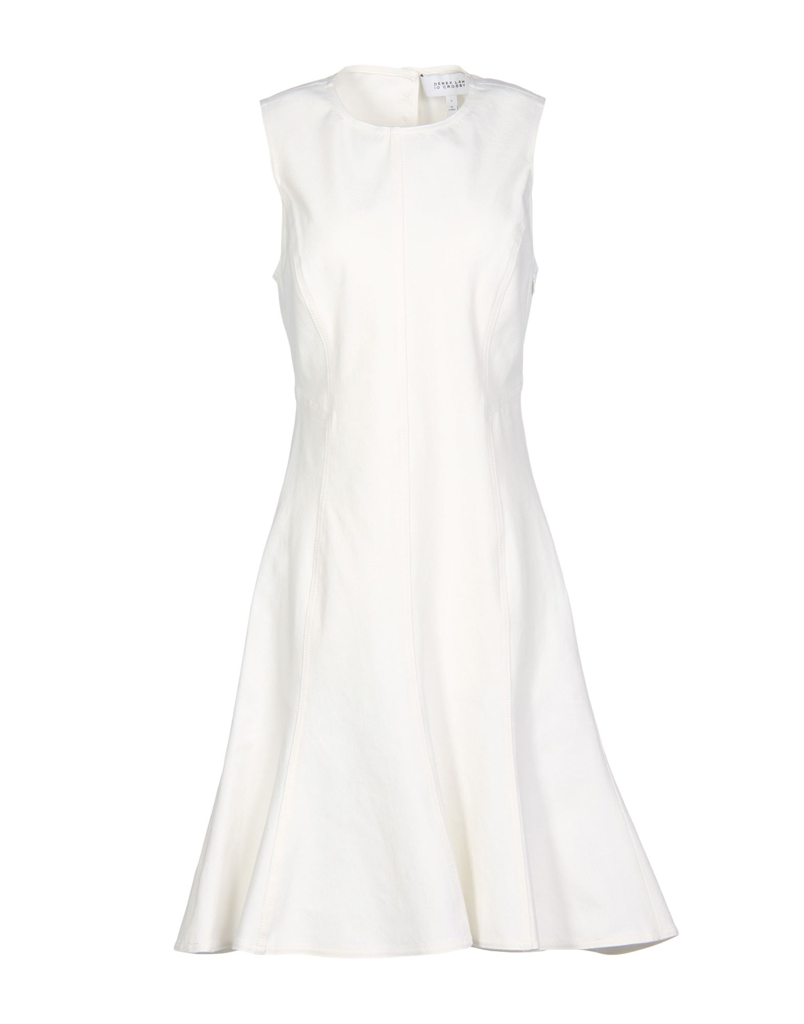 DEREK LAM 10 CROSBY Платье до колена