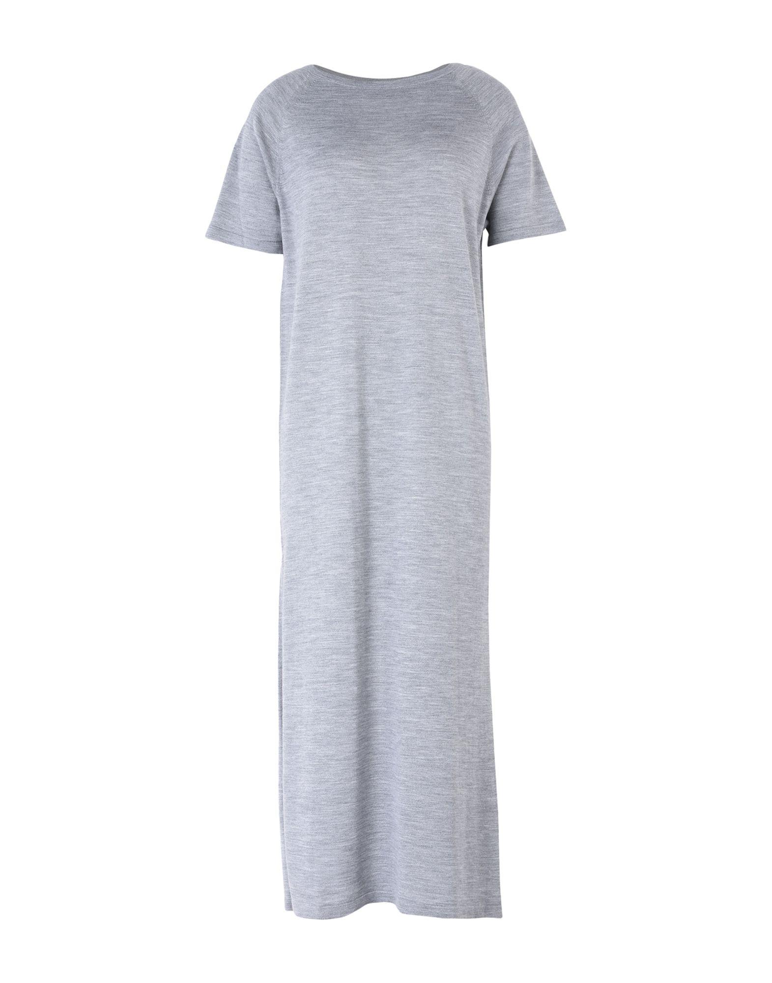 ELEVENTY Платье длиной 3/4 lisa corti платье длиной 3 4