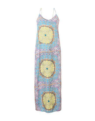 100X200 CENTOXDUECENTO Robe longue femme
