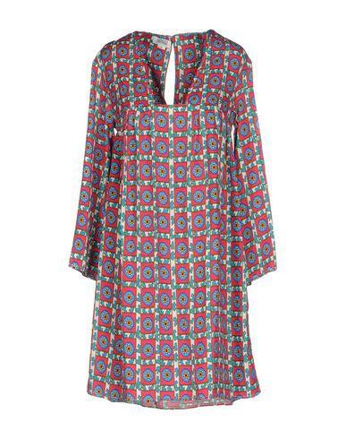 100X200 CENTOXDUECENTO Robe courte femme