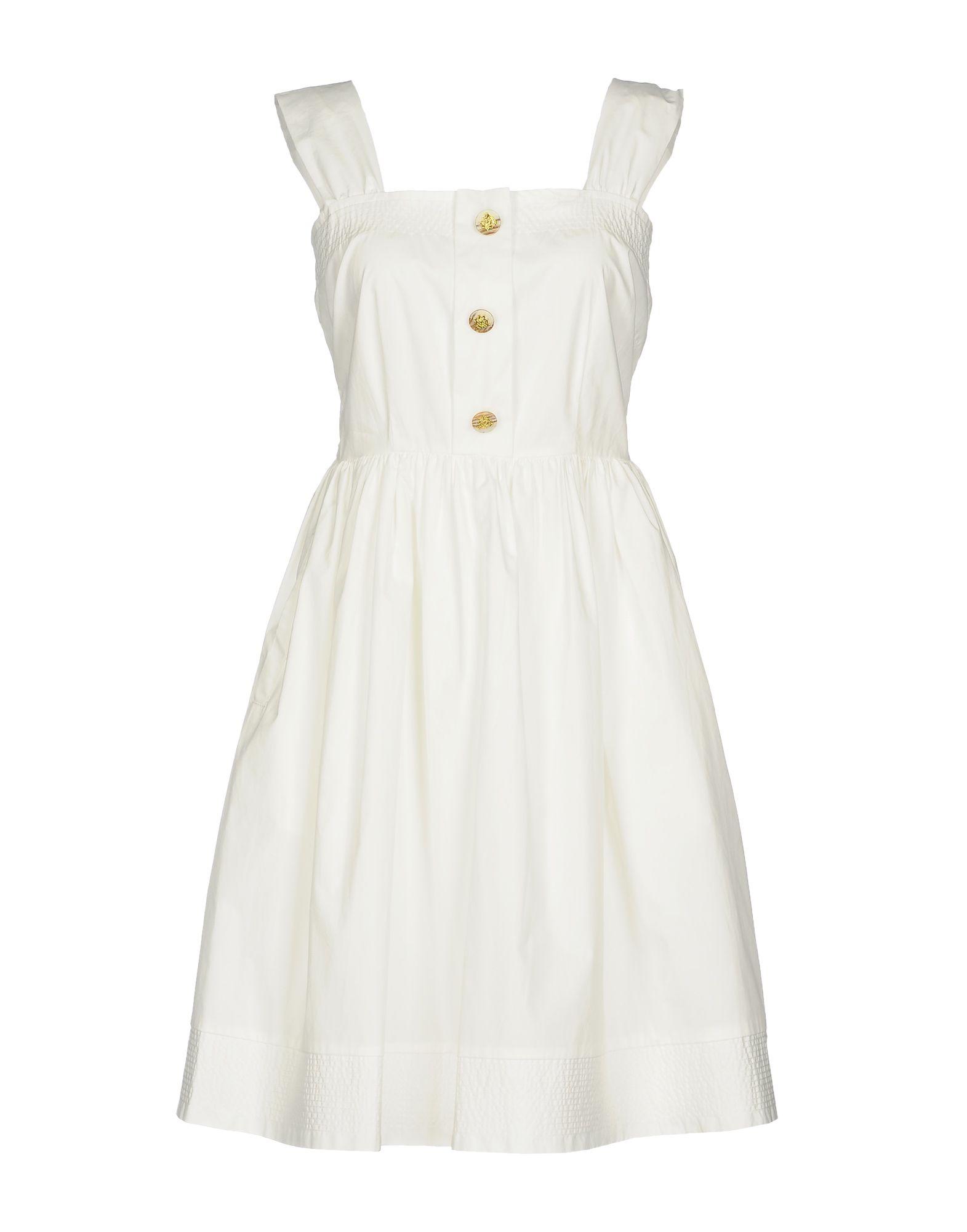 купить DARLING Платье до колена по цене 7500 рублей