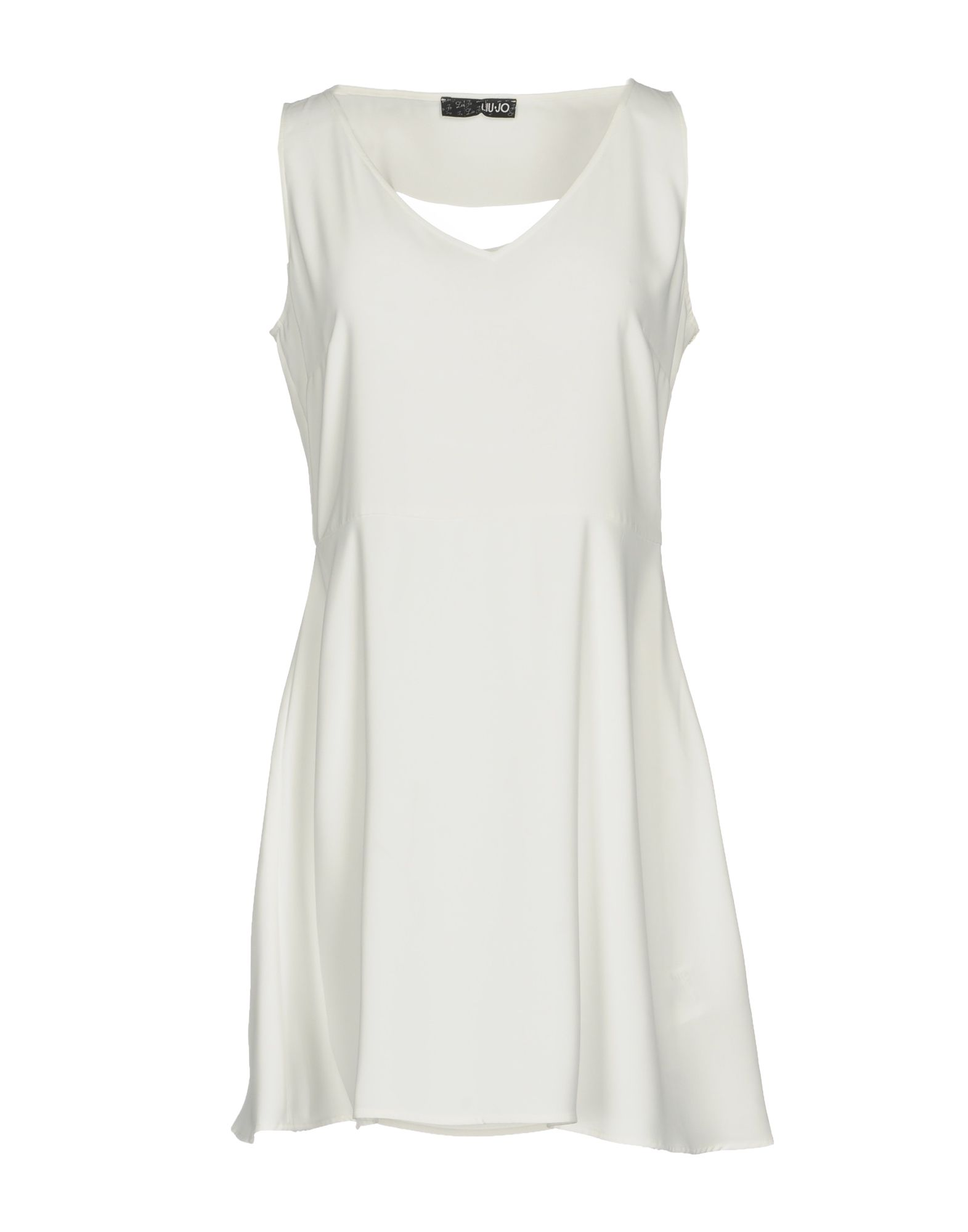LIU •JO Короткое платье lisa corti короткое платье
