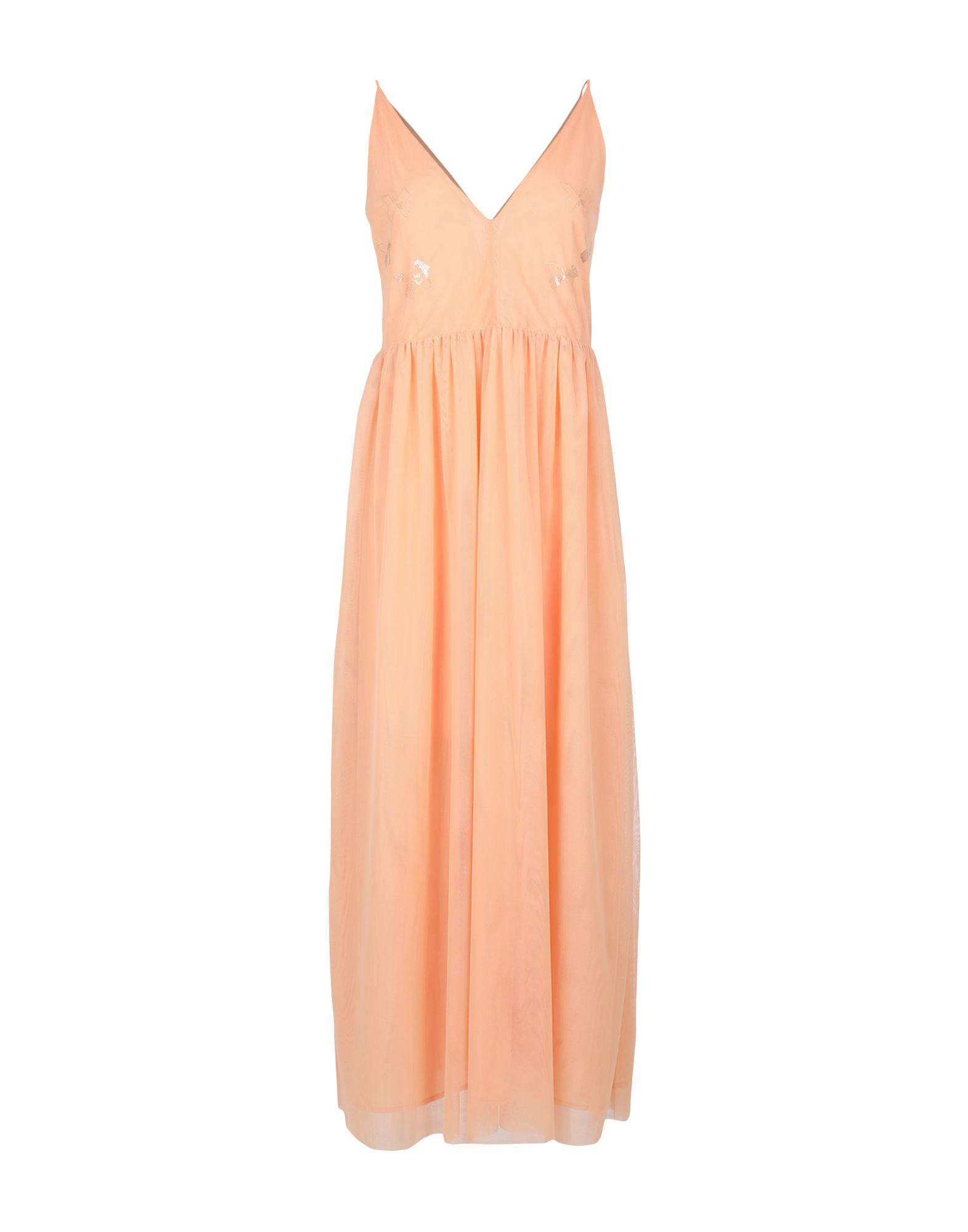 ATOS ATOS LOMBARDINI Платье длиной 3/4 atos atos lombardini юбка длиной 3 4