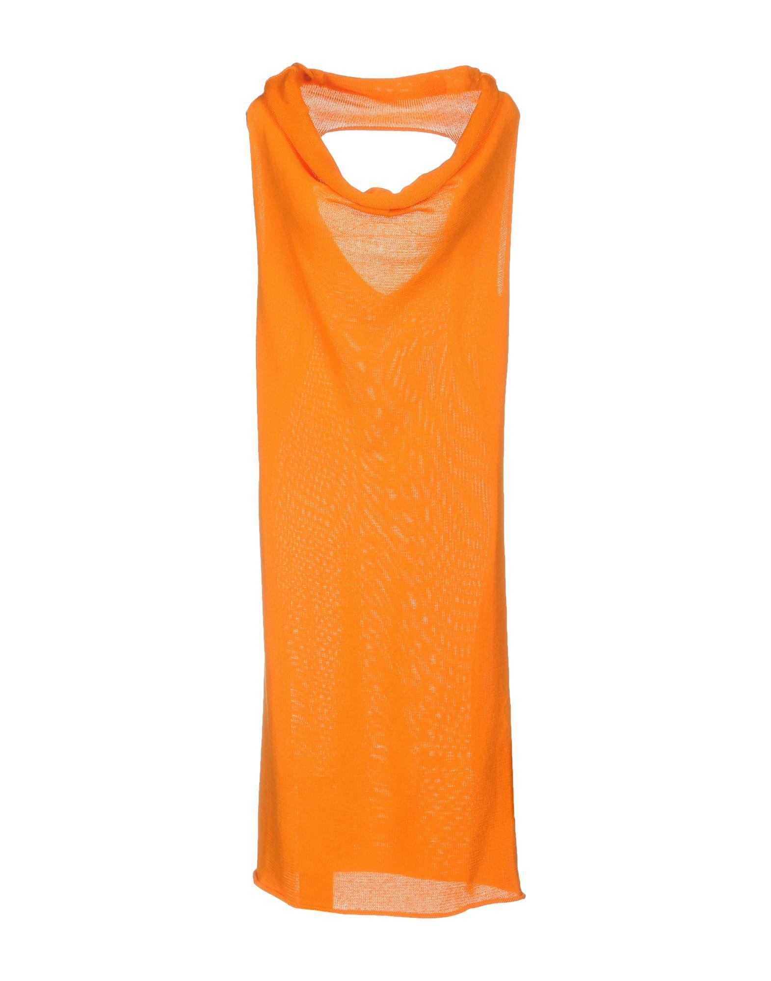 LIVIANA CONTI Платье длиной 3/4 lisa corti платье длиной 3 4