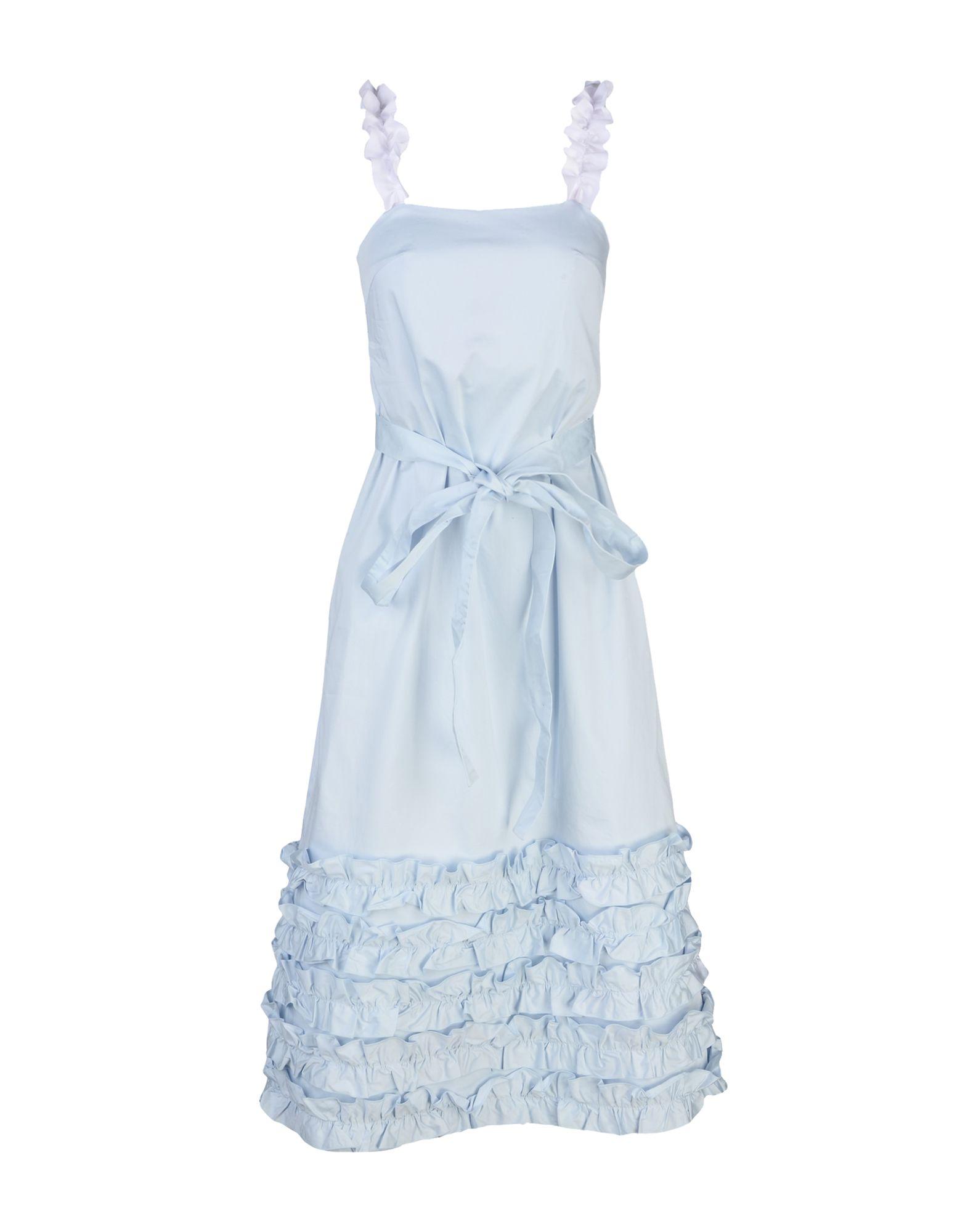 PASKAL Платье длиной 3/4 lisa corti платье длиной 3 4