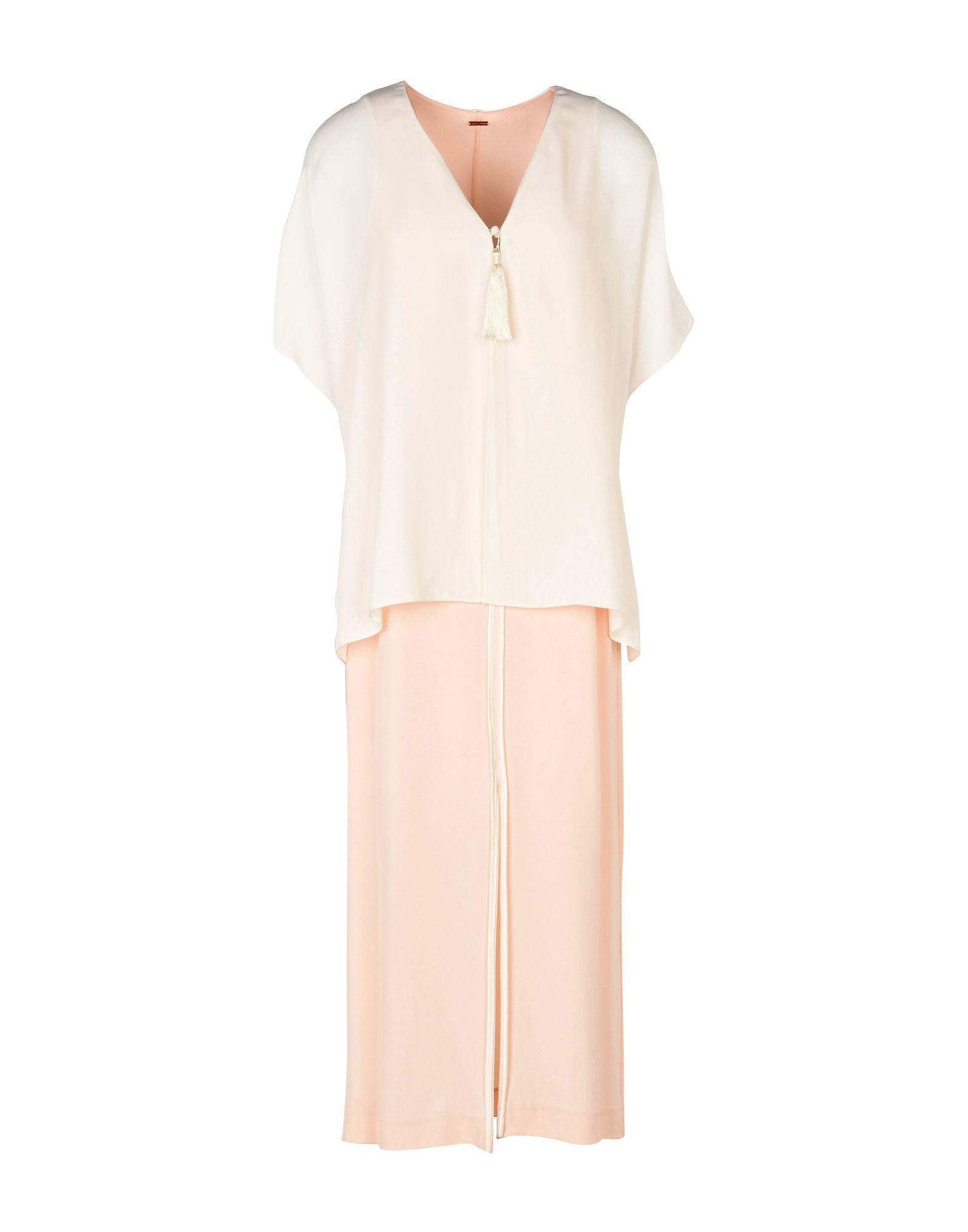 ADAM LIPPES Платье длиной 3/4 cd adam